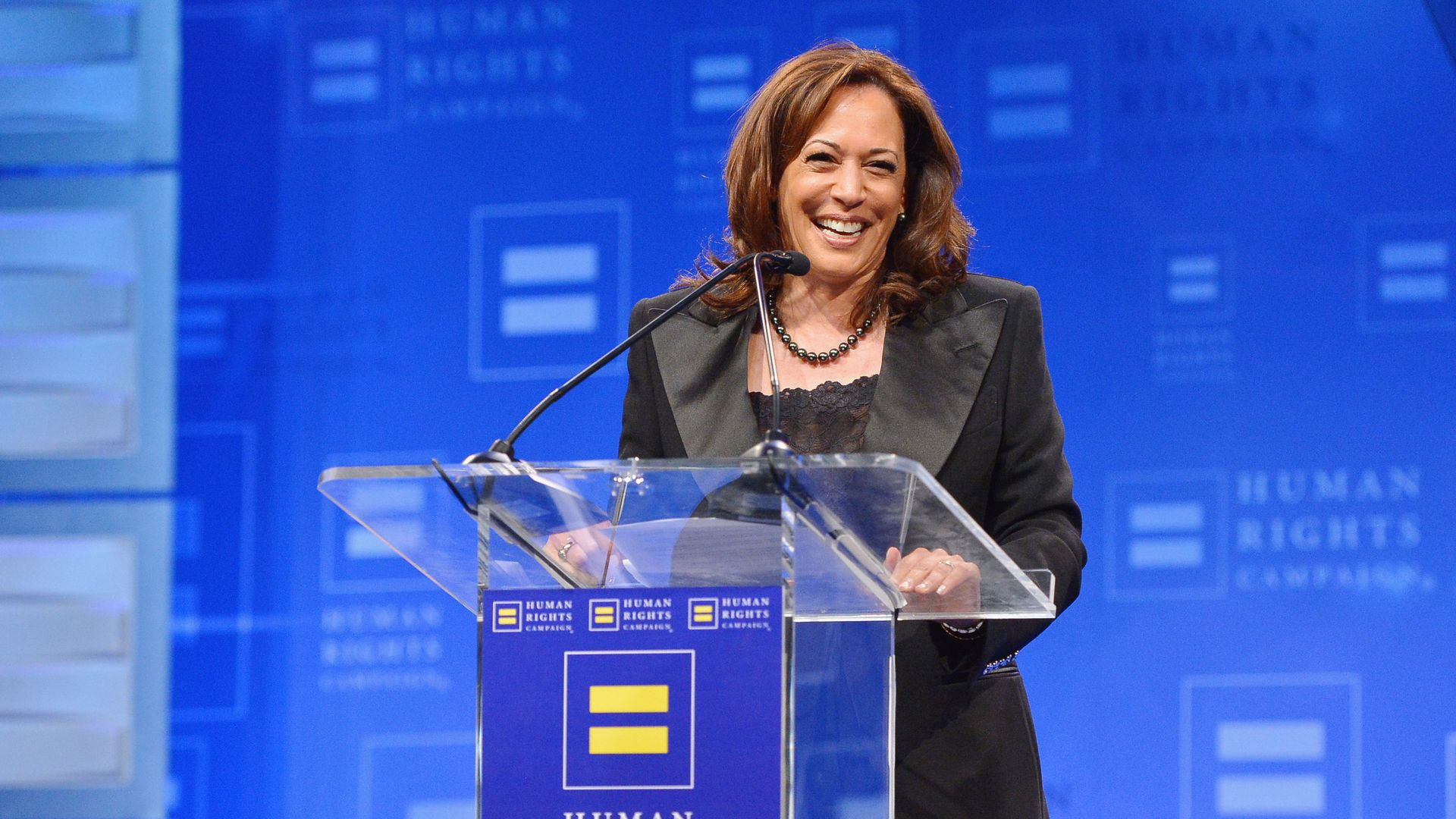 Kamala Harris Raises 12 Million From 218 000 Individual Donors In Q1 Axios