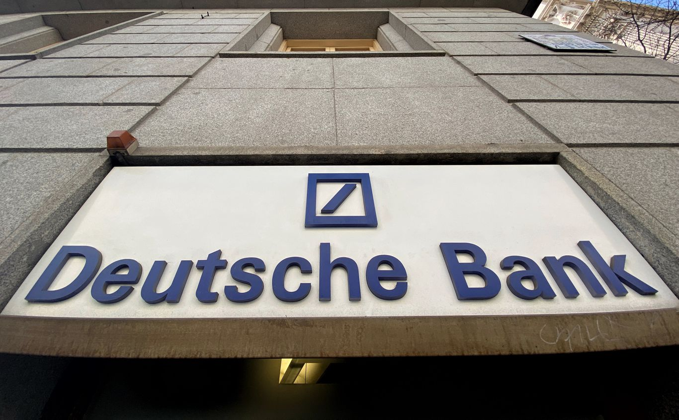 Leaked Treasury documents reveal massive money laundering in global banking system