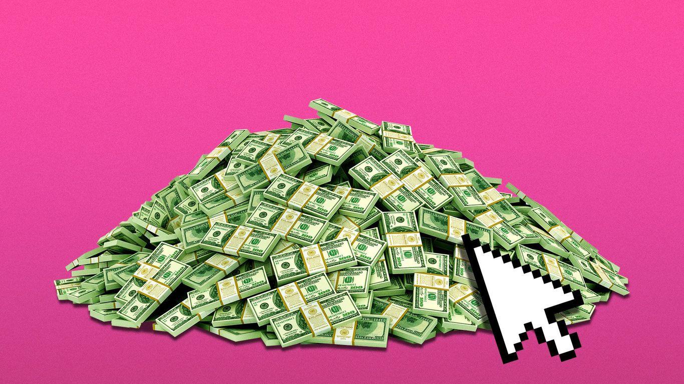 SPACs take over Wall Street thumbnail