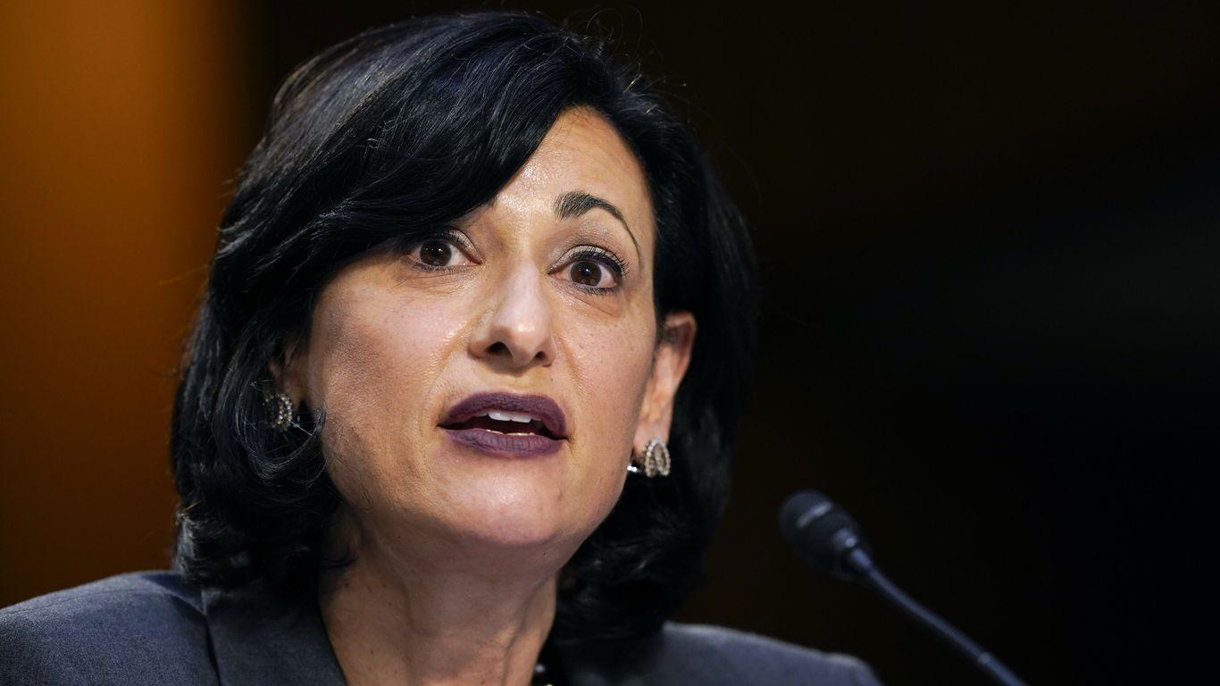 "CDC declares racism ""a serious public health threat"""