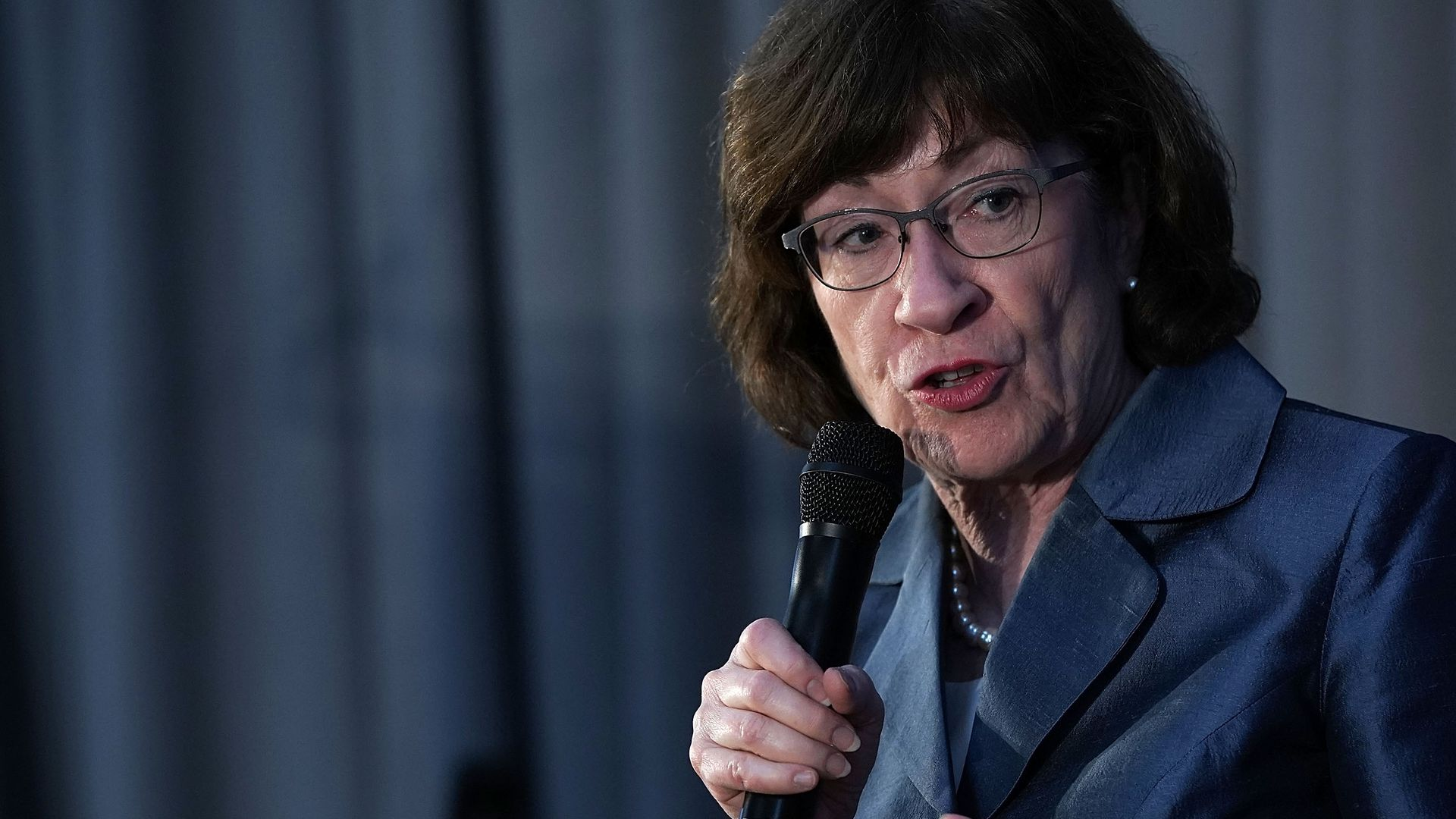 Sen. Susan Collins has urged Attorney General Bill Barr not to kill the Affordable Care Act.