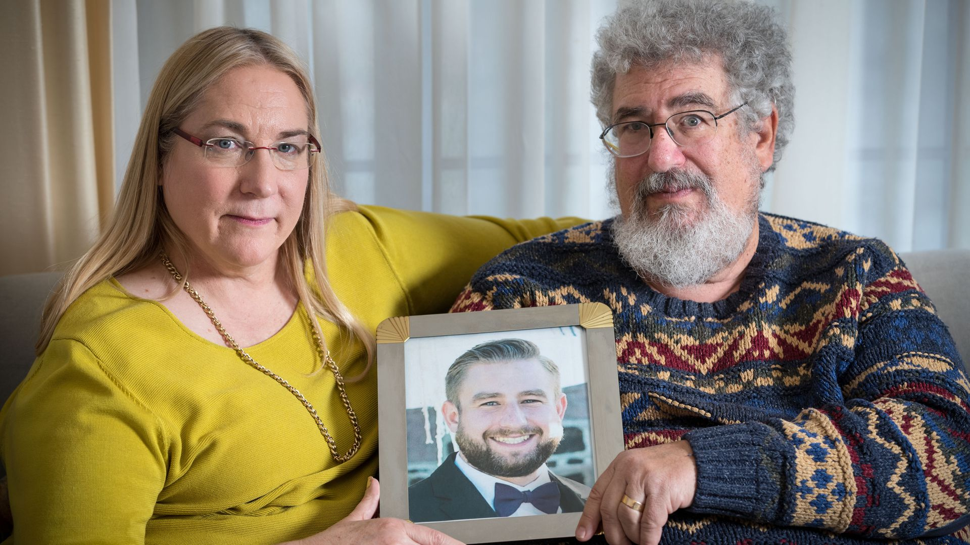 Parents of Seth Rich