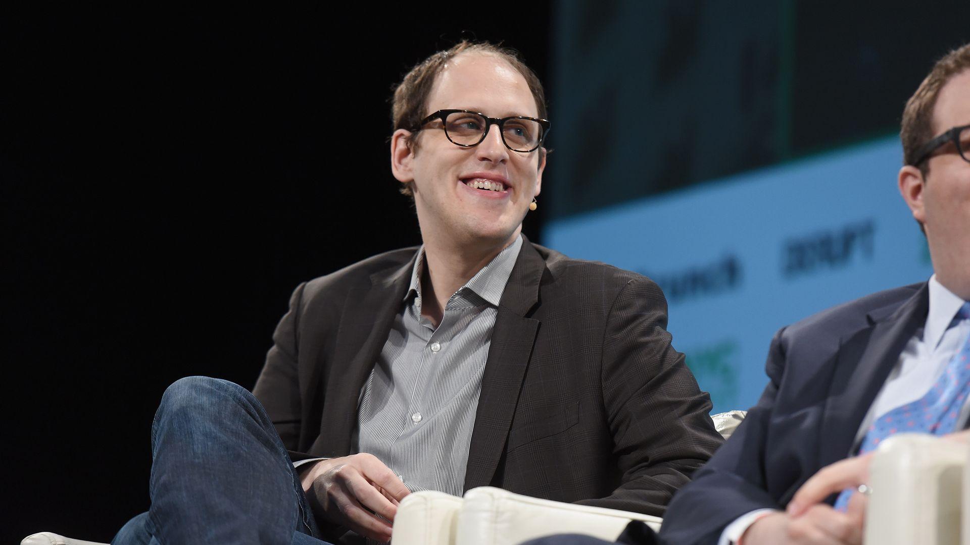 Dataminr raises new funds at $1 6 billion valuation - Axios