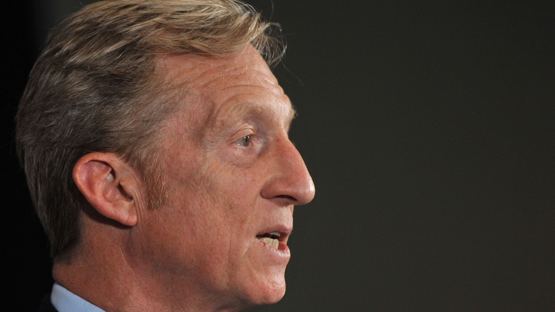 Best Free Registry Cleaner 2020 Climate activist Tom Steyer may revive 2020 presidential election