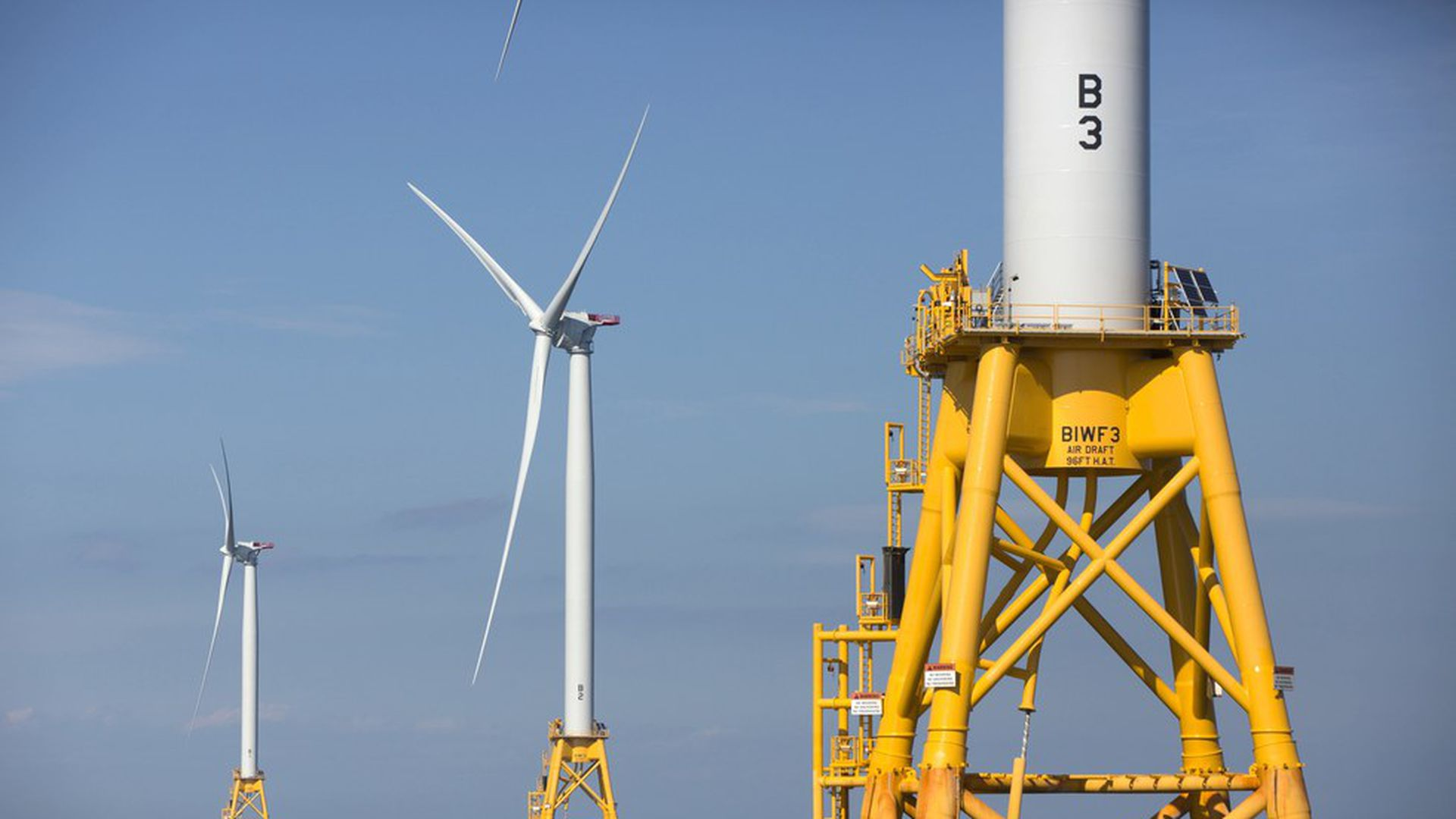 Wind company plans offshore project with tesla batteries for Wind mobile family plan