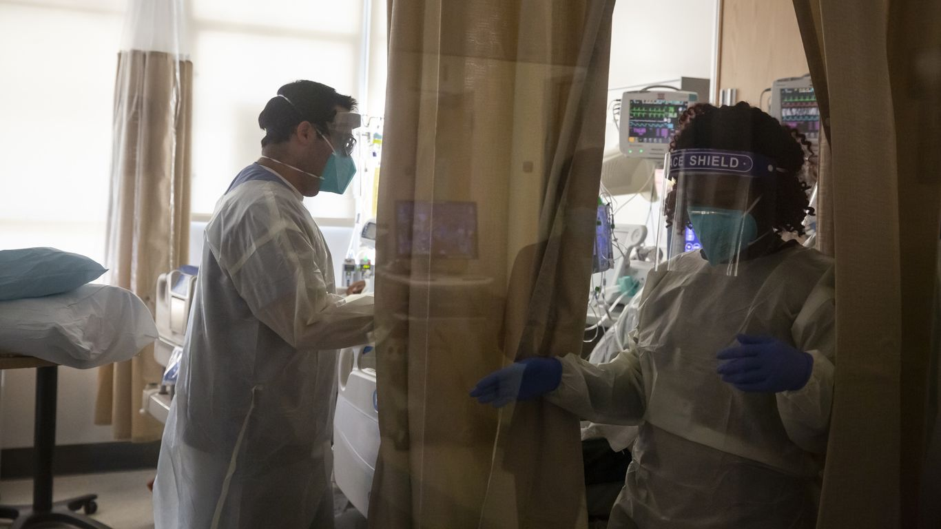 U.S. reports over 4,000 new coronavirus deaths for first time thumbnail