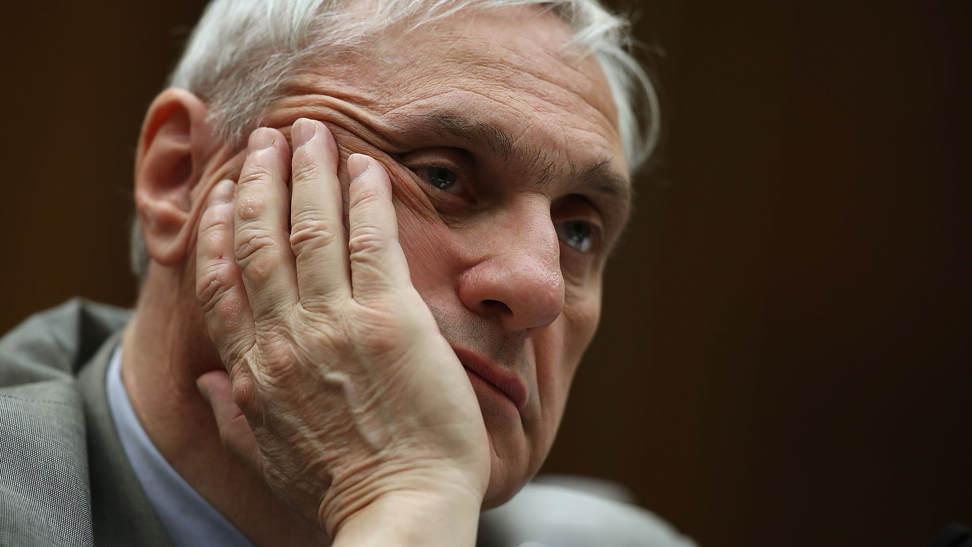 Ninth Circuit Appeals Court Judge Alex Kozinski.