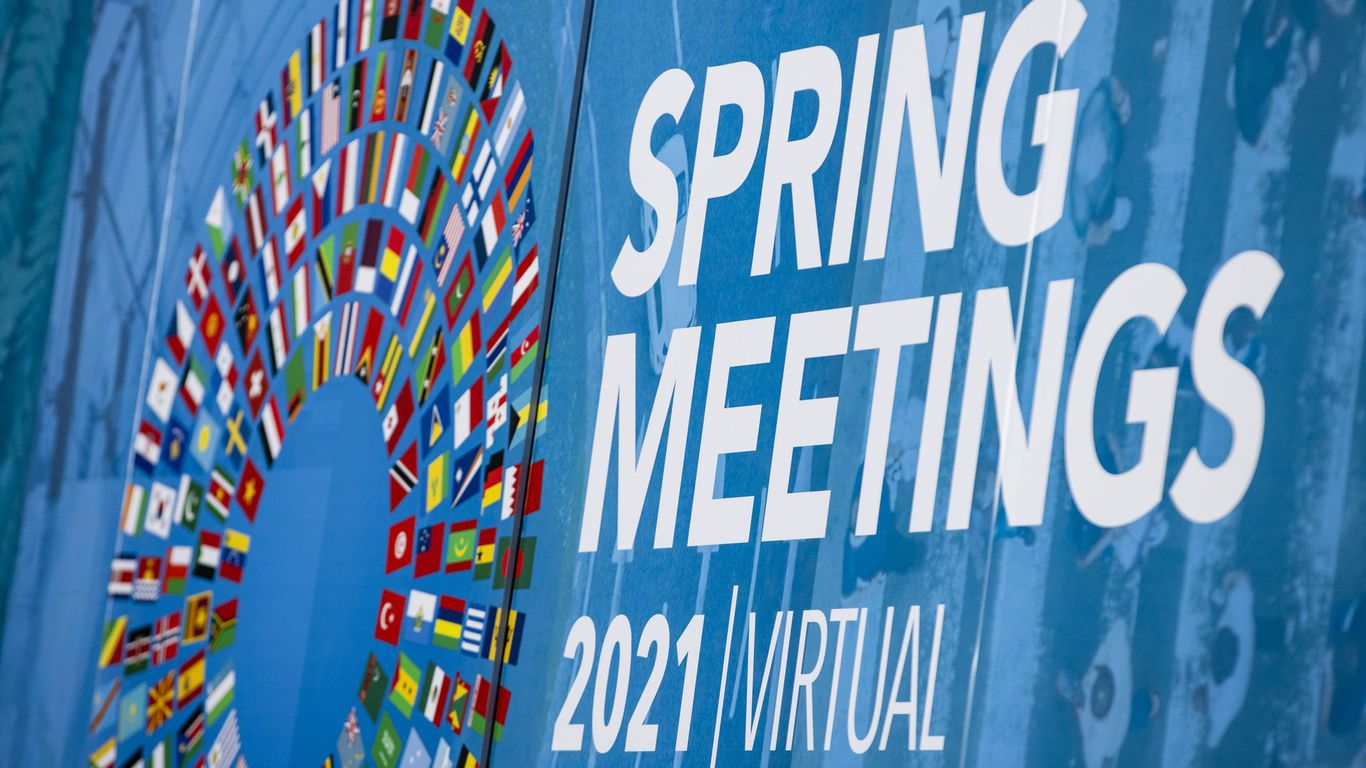 More spending expected as IMF projects 6% global GDP growth thumbnail