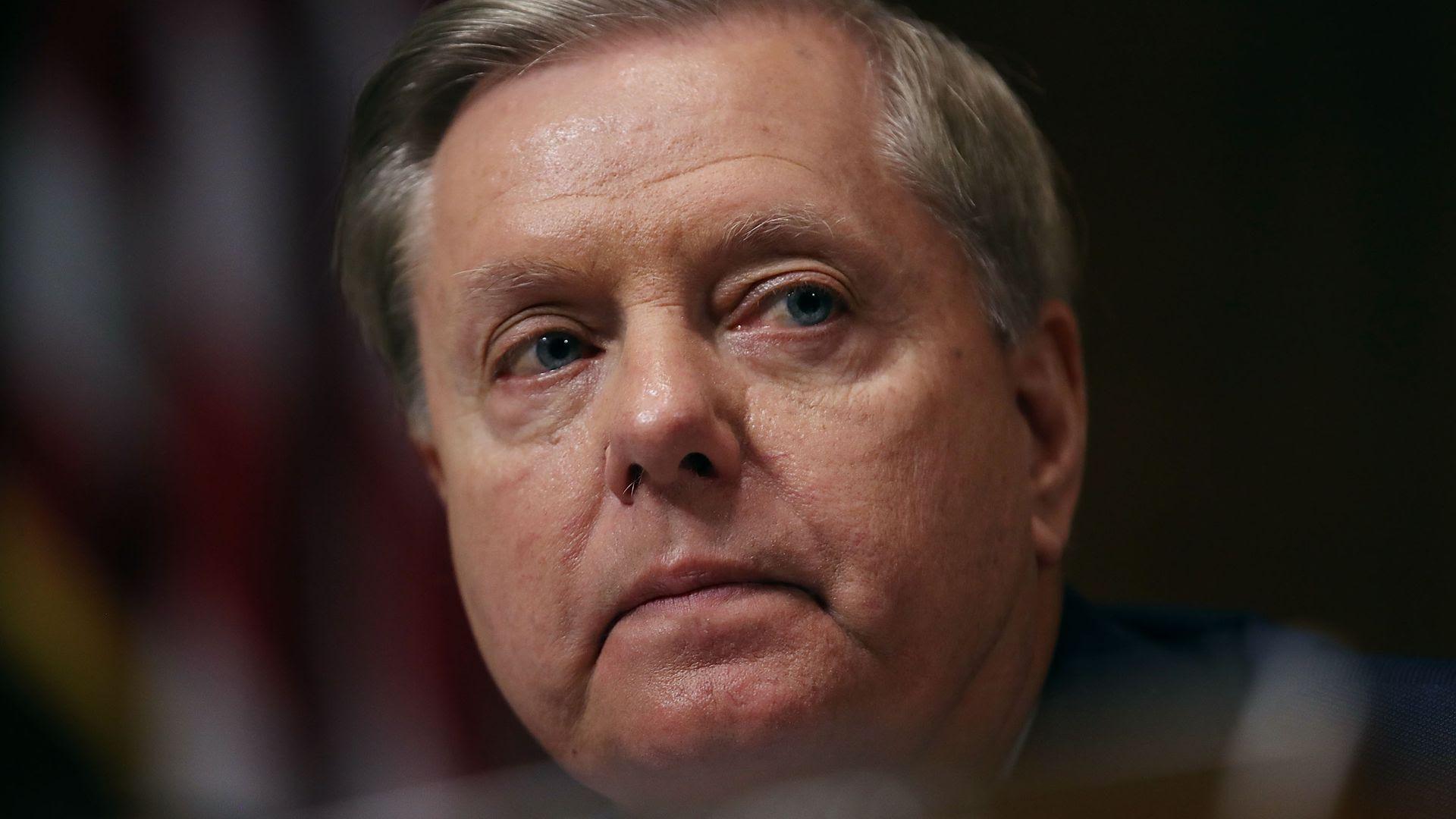 Defying Trump, key GOP senator to sharpen focus on Saudi prince