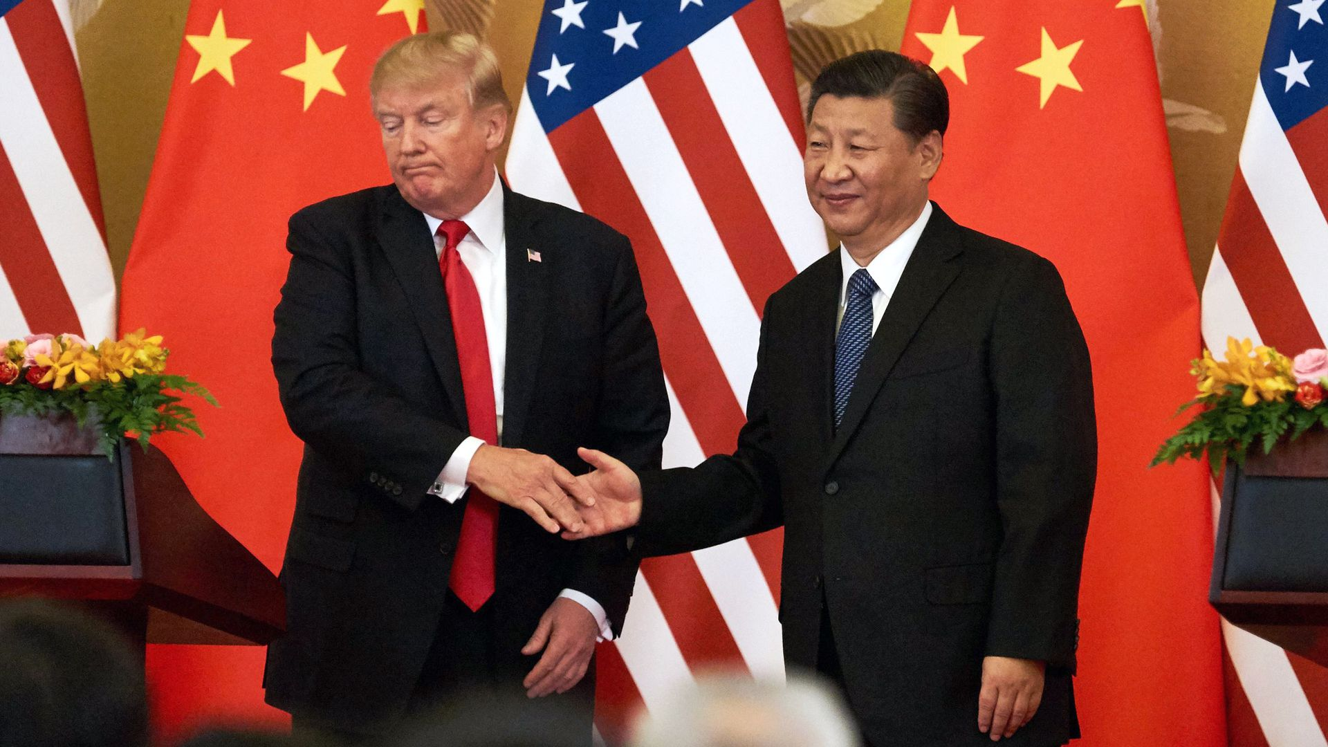 "1 big thing: The U.S.-China ""decoupling"" dilemma"