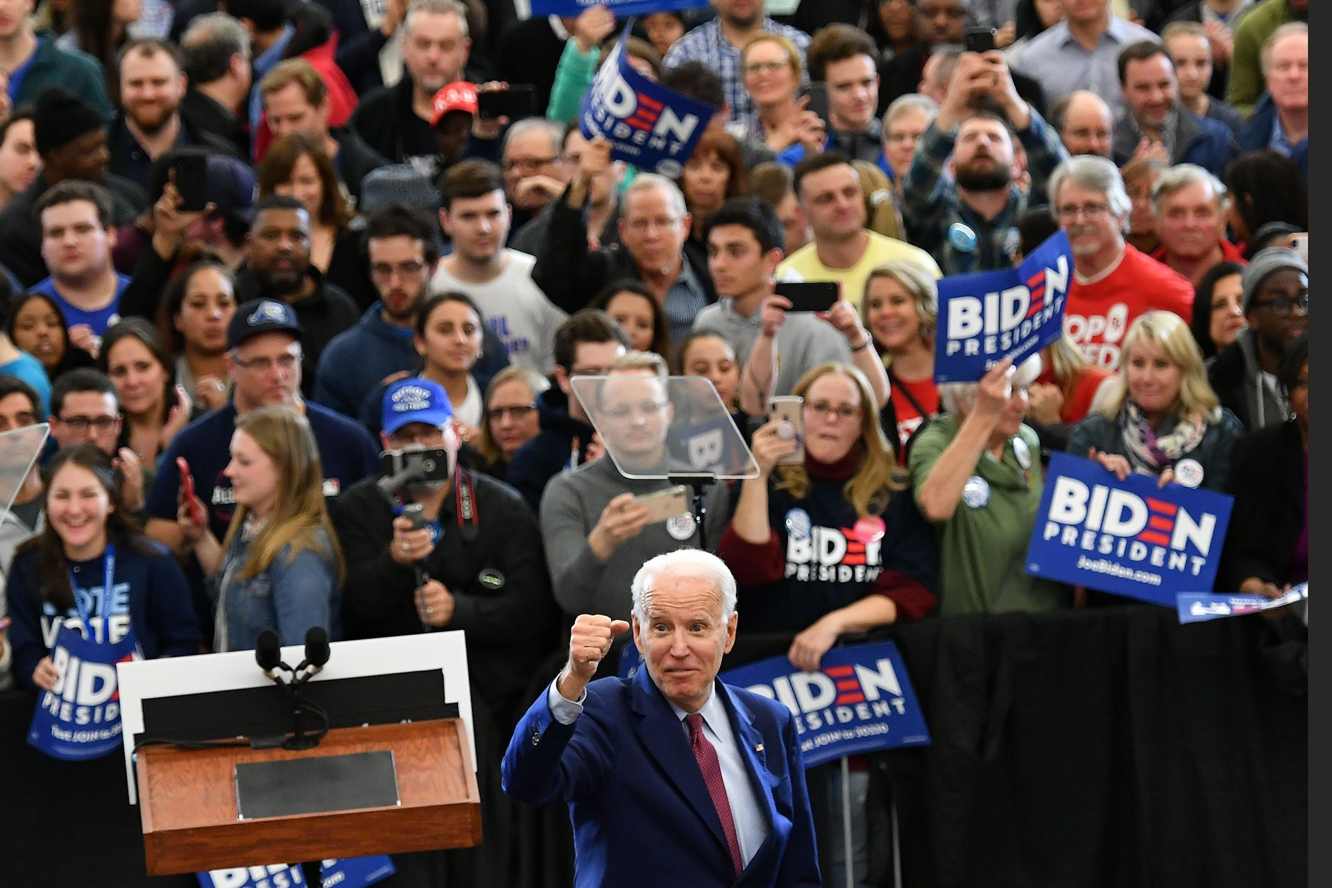 Scoop: Republican operatives launch pro-Biden super PAC thumbnail