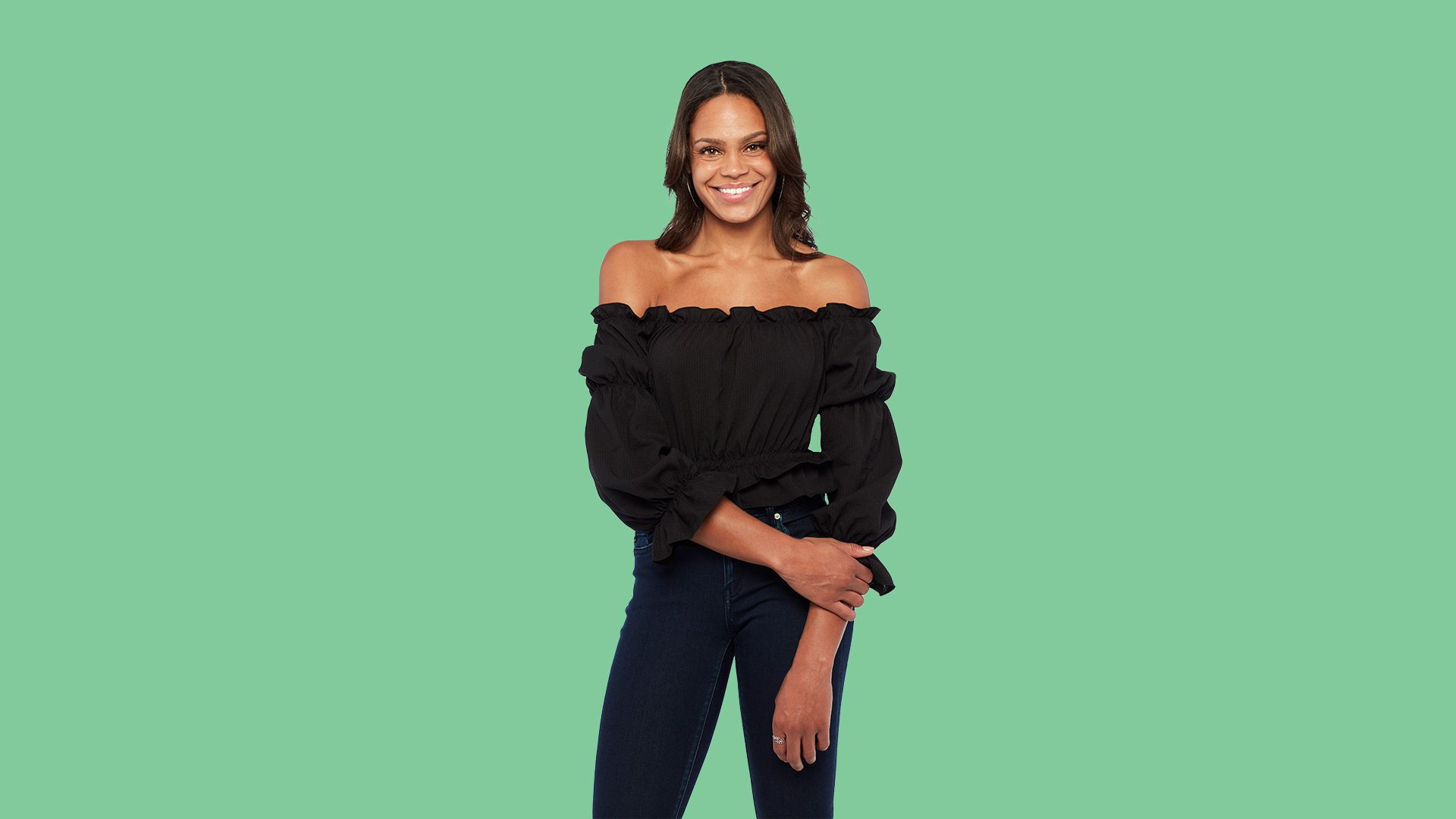 Michelle Young, the upcoming Bachelorette