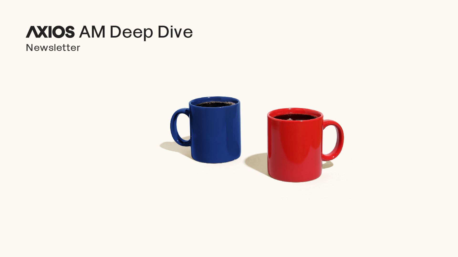 Axios AM Deep Dive