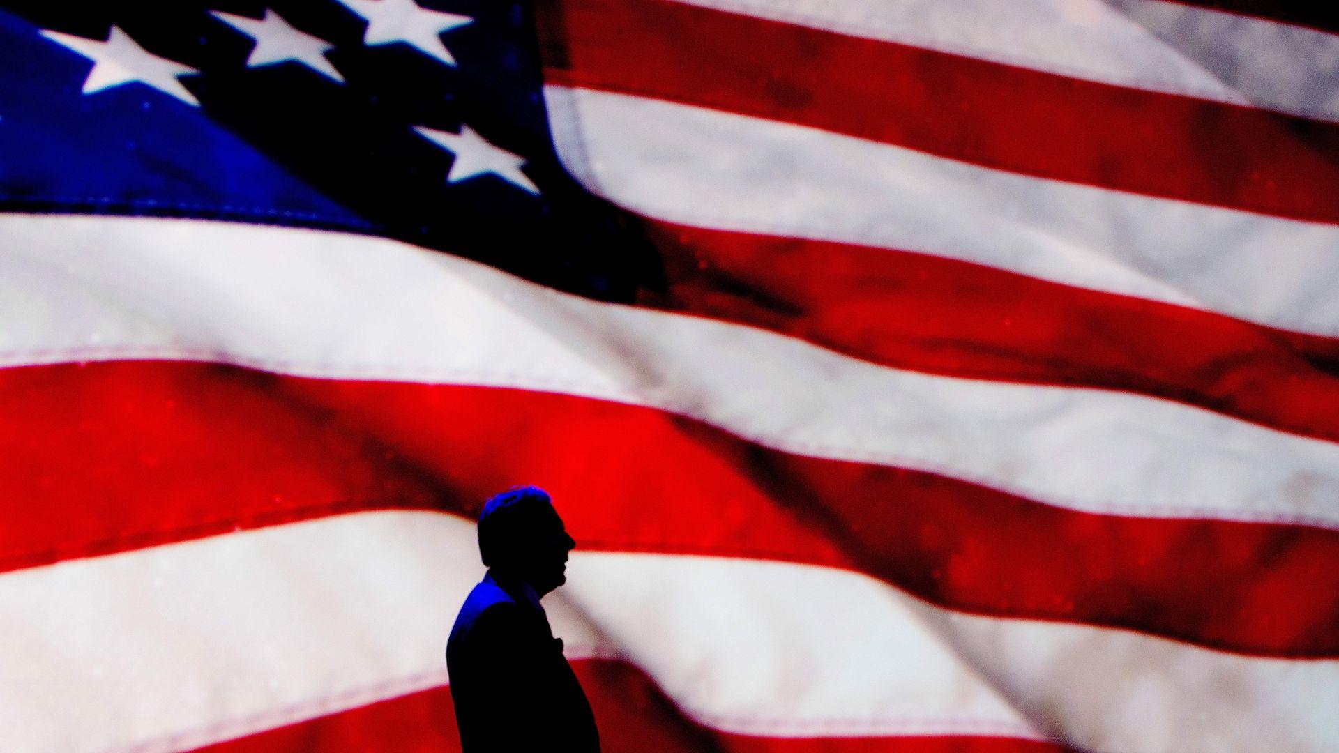NRA President Wayne LaPierre