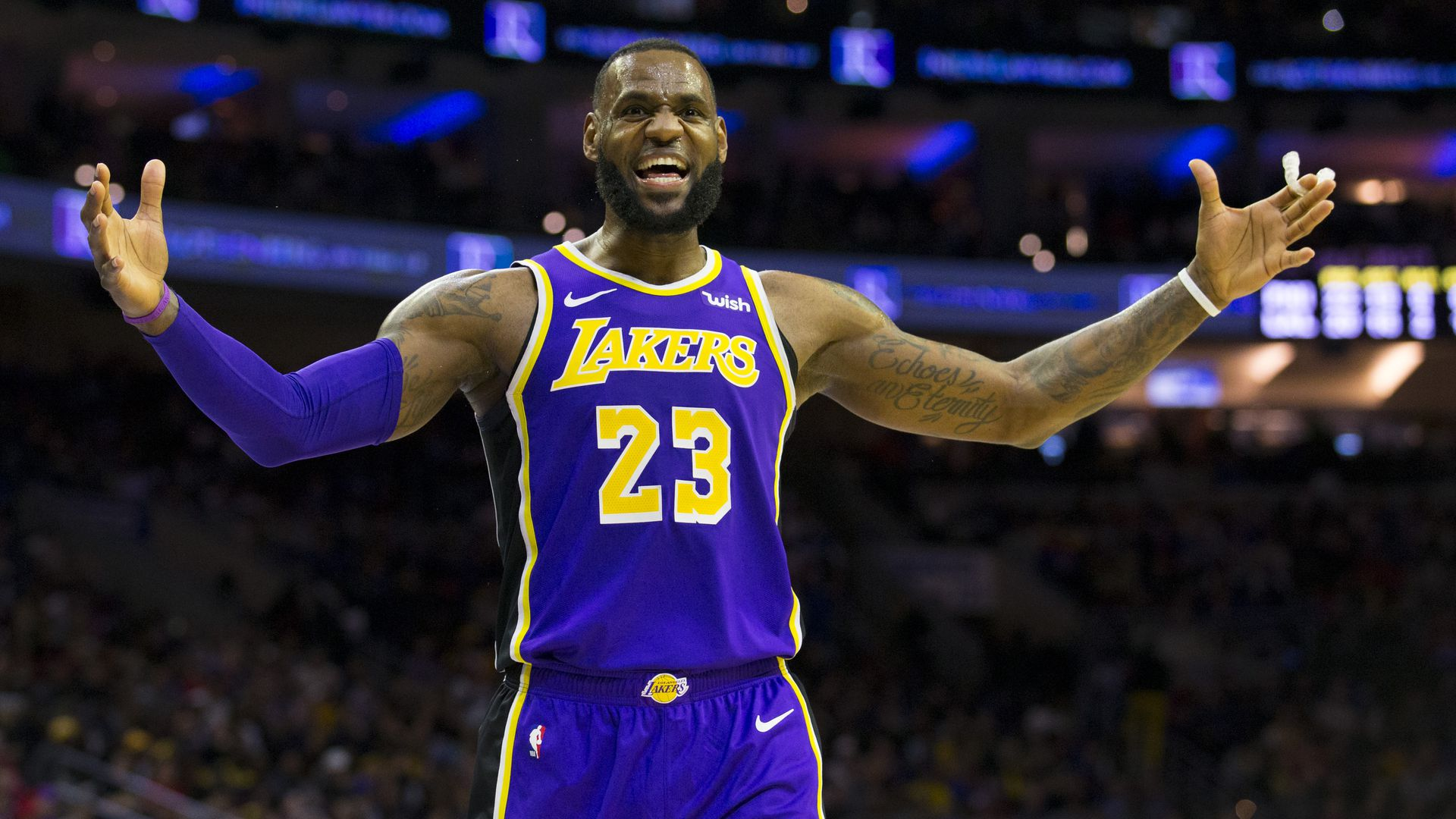 743dcf5204d The LeBron effect  NBA stars lap others on social media - Axios