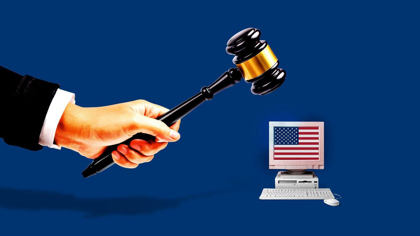 EU's Apple suit bares tech's global antitrust threat thumbnail
