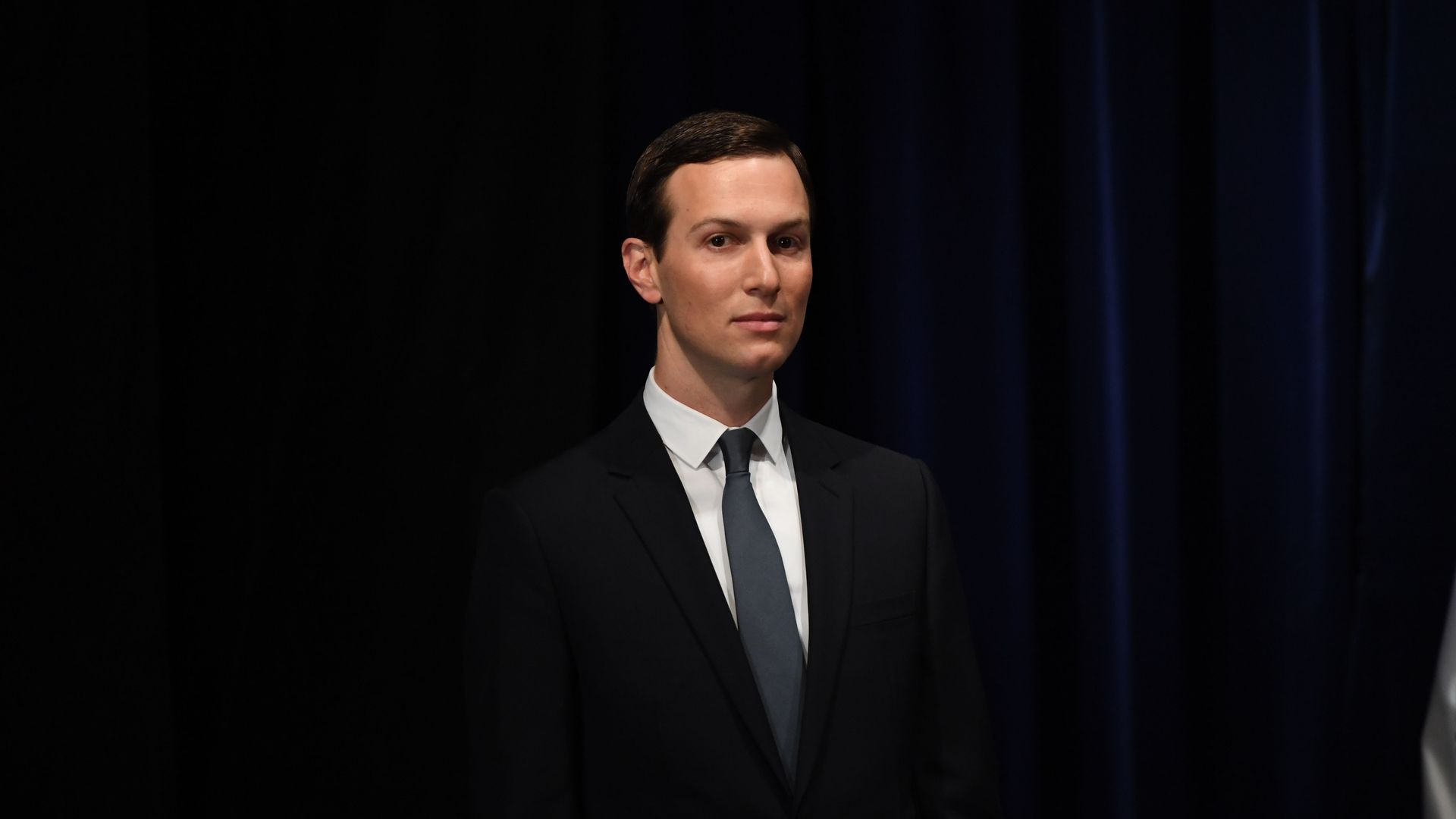 Report: Jared Kushner to give records to House Judiciary Committee