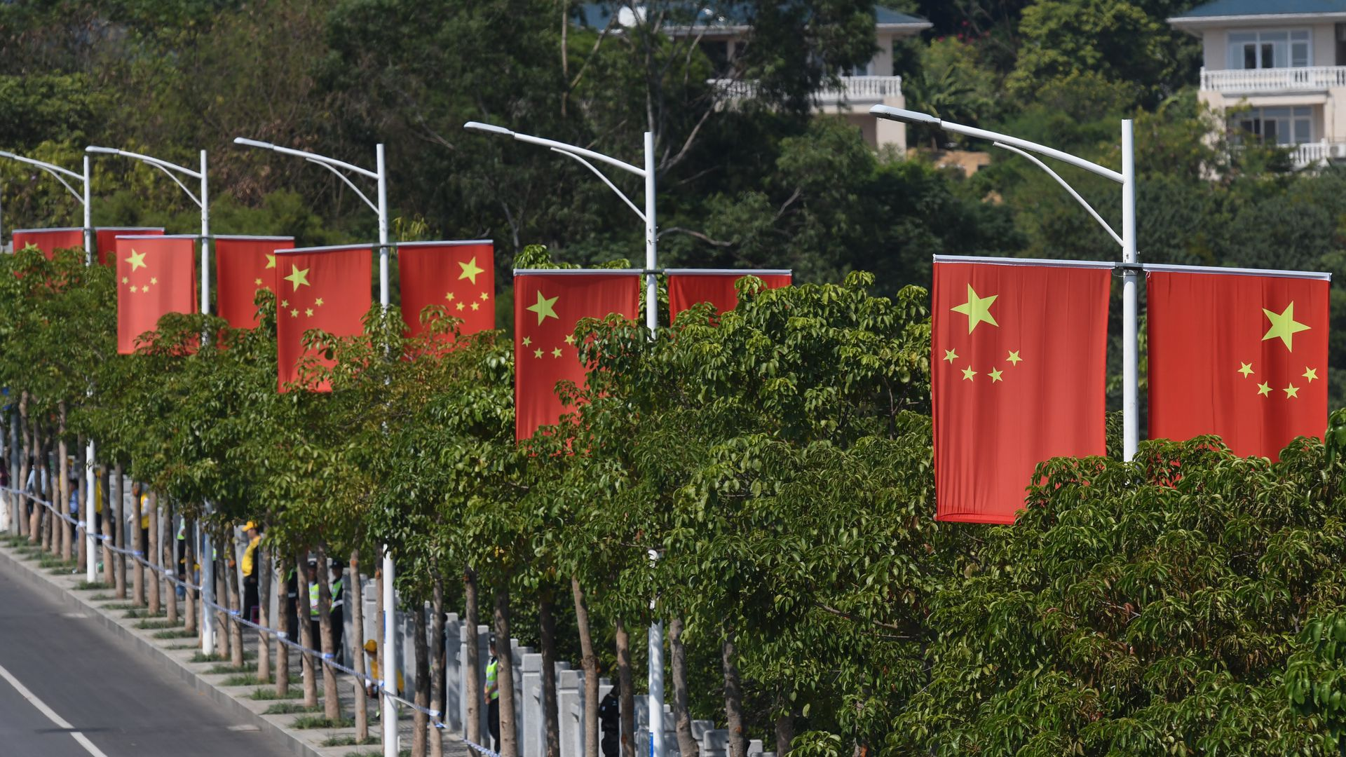 Chinese spy defects to Australia, revealing nation's intelligence secrets