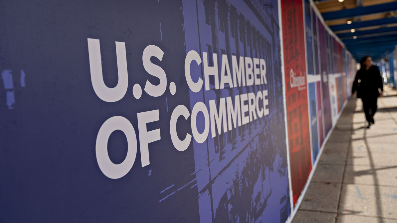 U.S. Chamber decides against political ban for Capitol insurrection