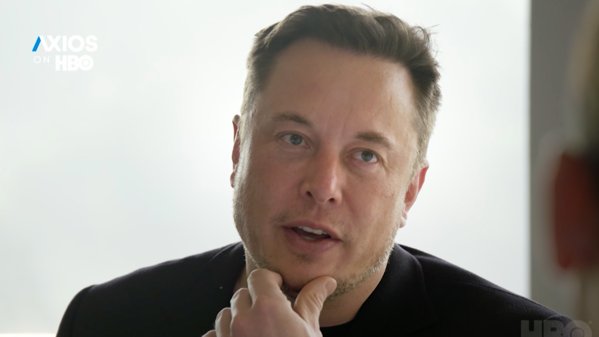"""Elon Musk is """"not joking"""" about his belief that we're in a simulation"""