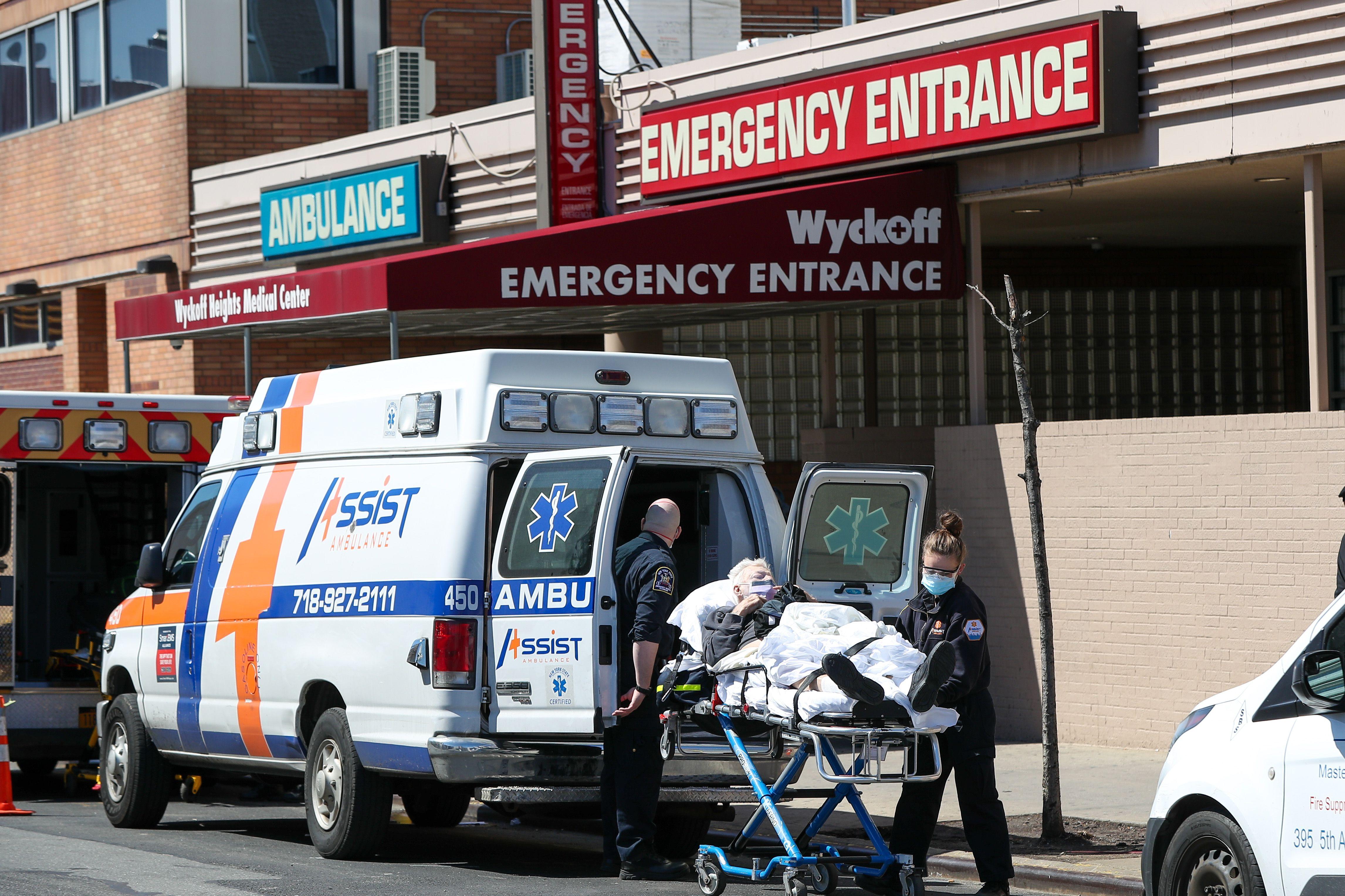 Federal government relaxes Medicare Advantage regulations amid coronavirus