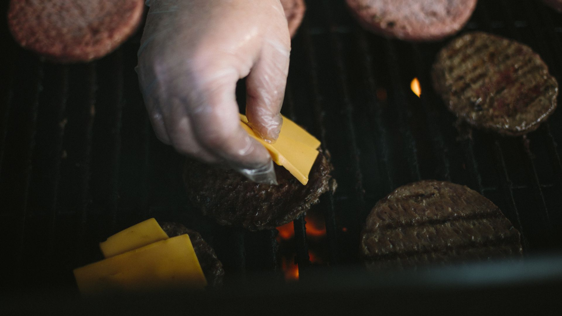 How millennials banished American cheese