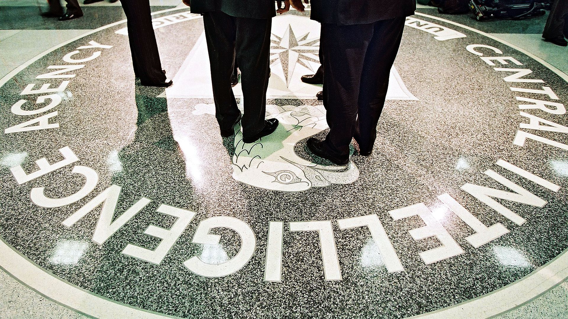 CIA taps first female, Beth Kimber, to lead Directorate of