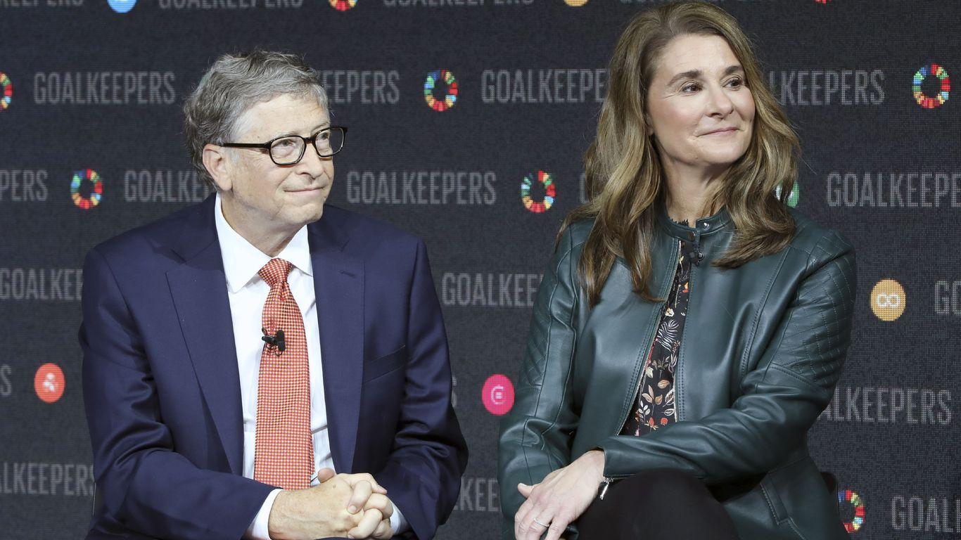 Gates Foundation puts $150 million behind coronavirus vaccine production