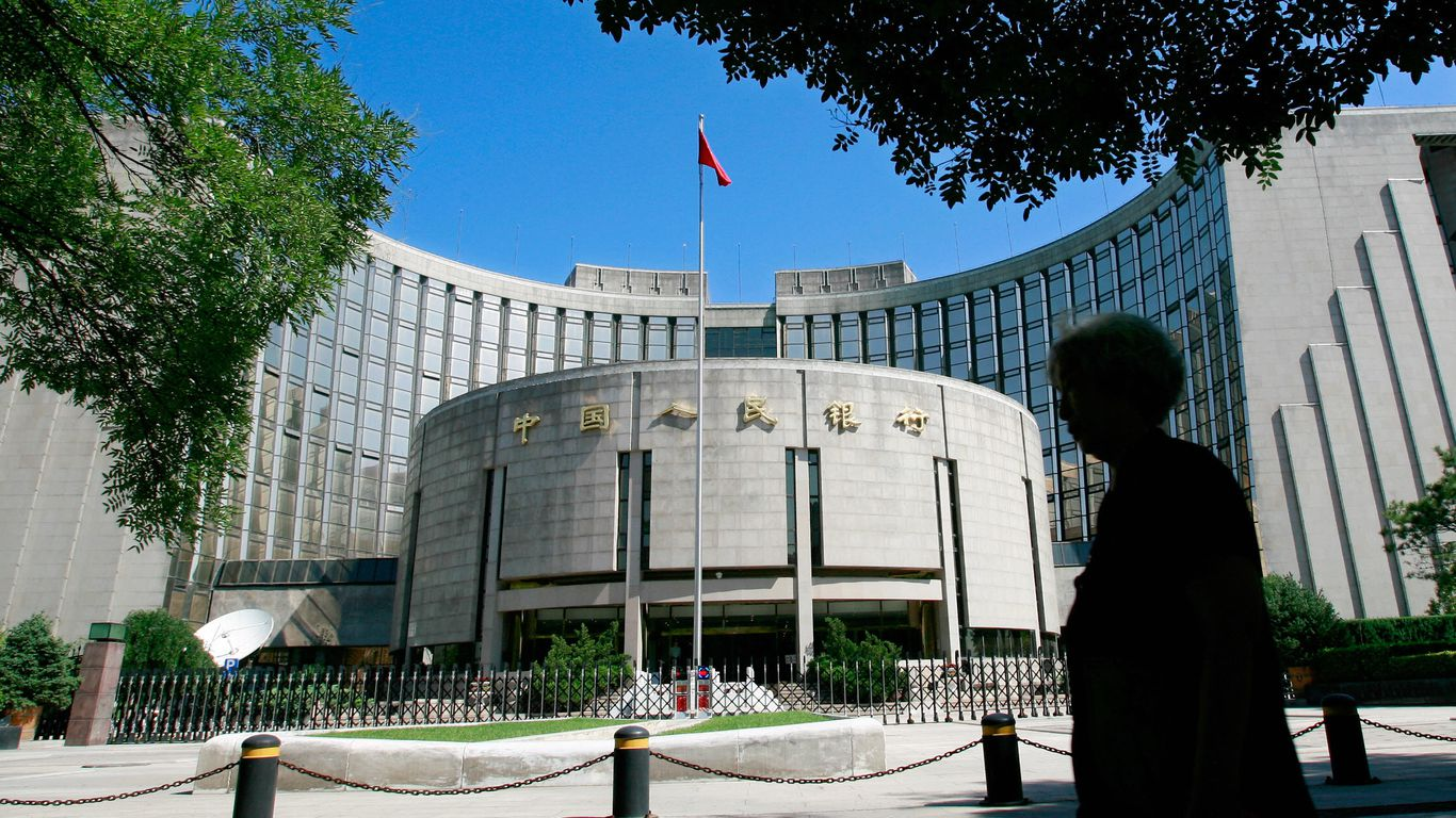 China's central bank declared on Friday that all cryptocurrencies are illegal, banning crypto-related transactions and cryptocurrency mining, acc