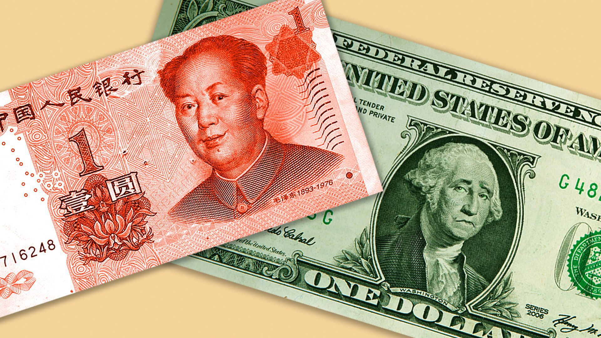 The Chinese Threat To U S Financial Dominance