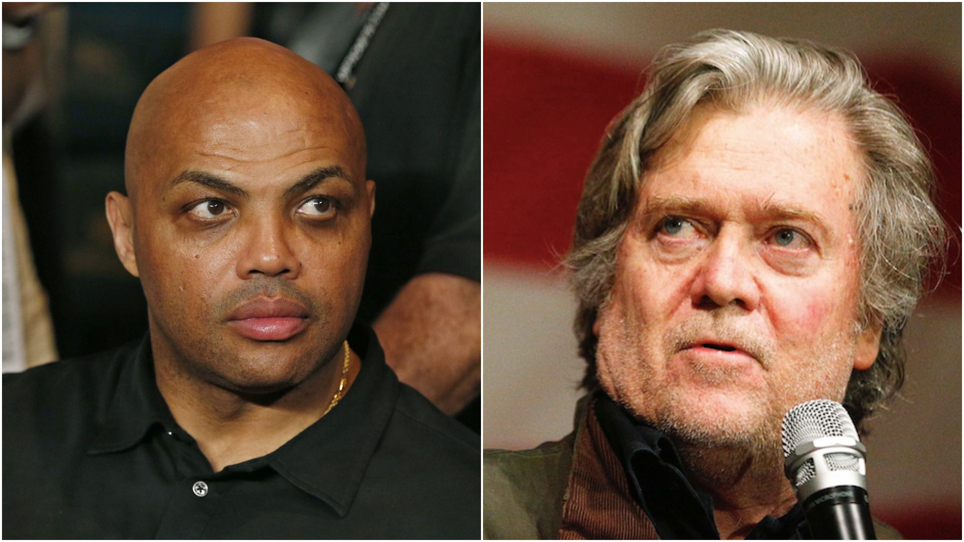 Barkley and Bannon
