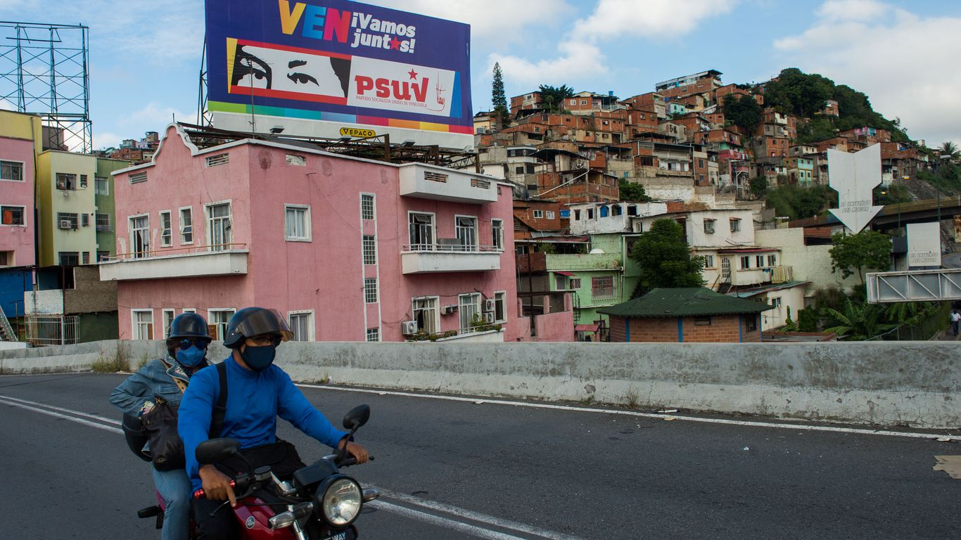 Venezuela's predictable elections herald an uncertain future thumbnail