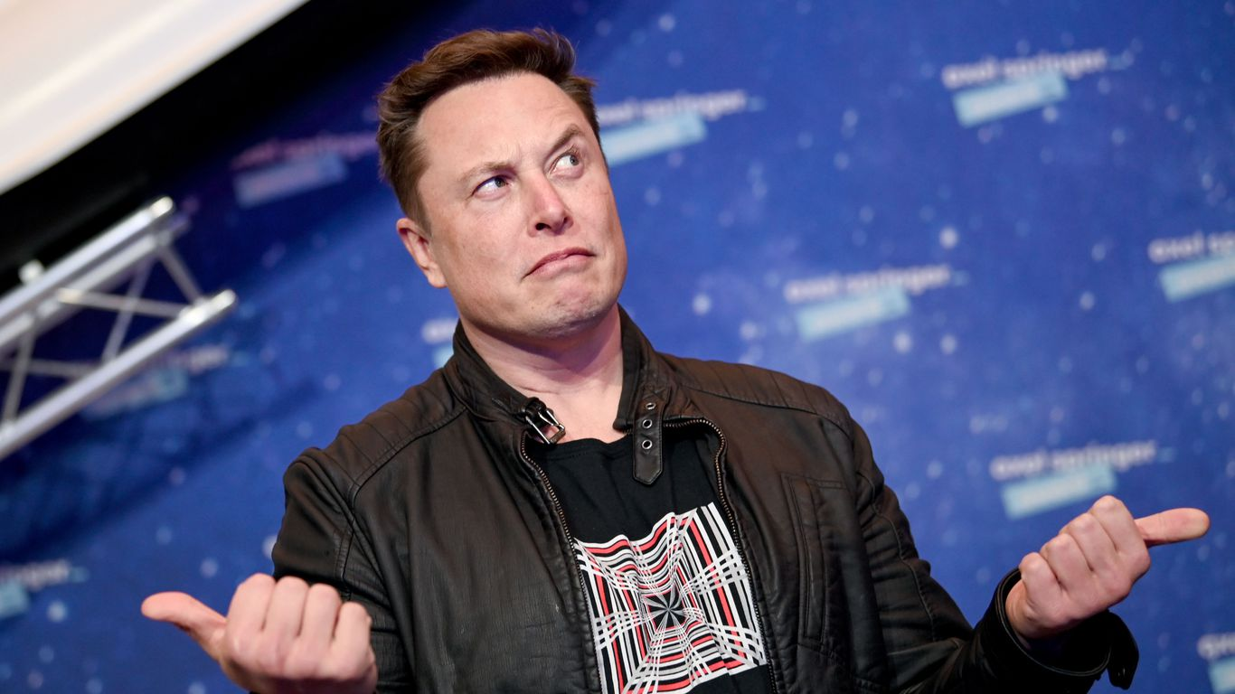 Over $2 million in cryptocurrency was sent to Elon Musk impersonators in the last 6 months thumbnail