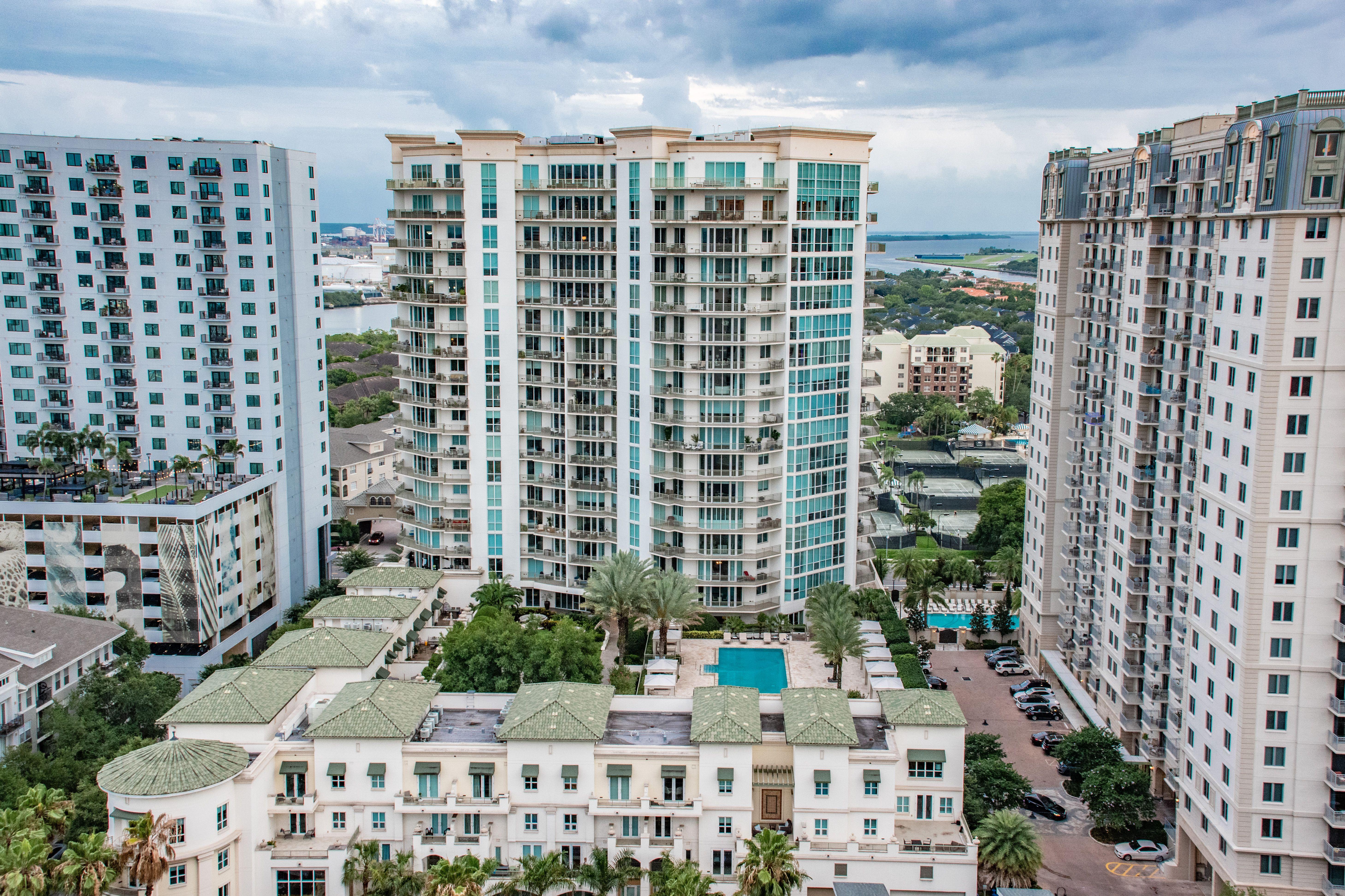 Smith & Associates Real Estate exterior
