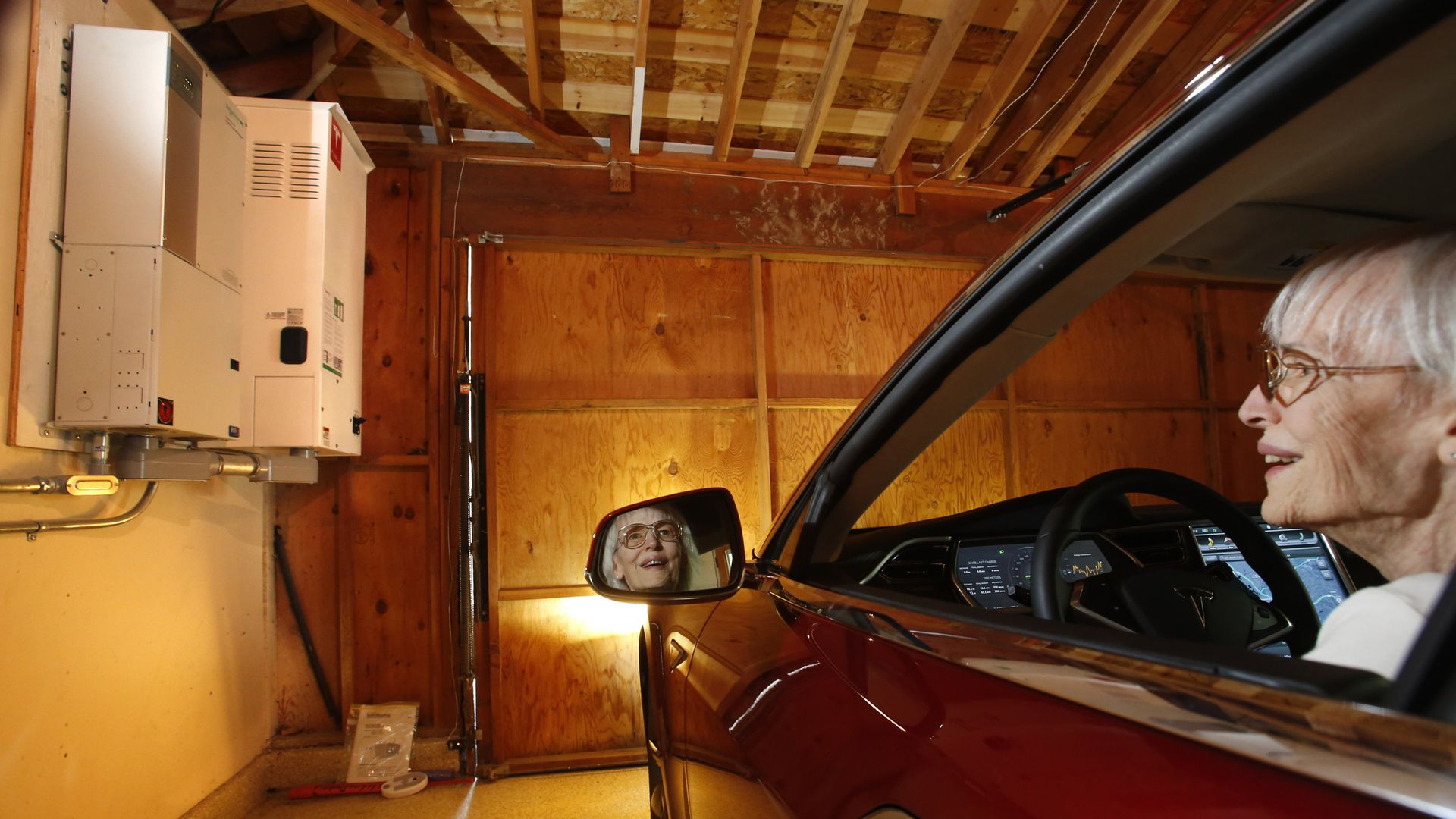 Utility rates driving record demand for home energy storage systems