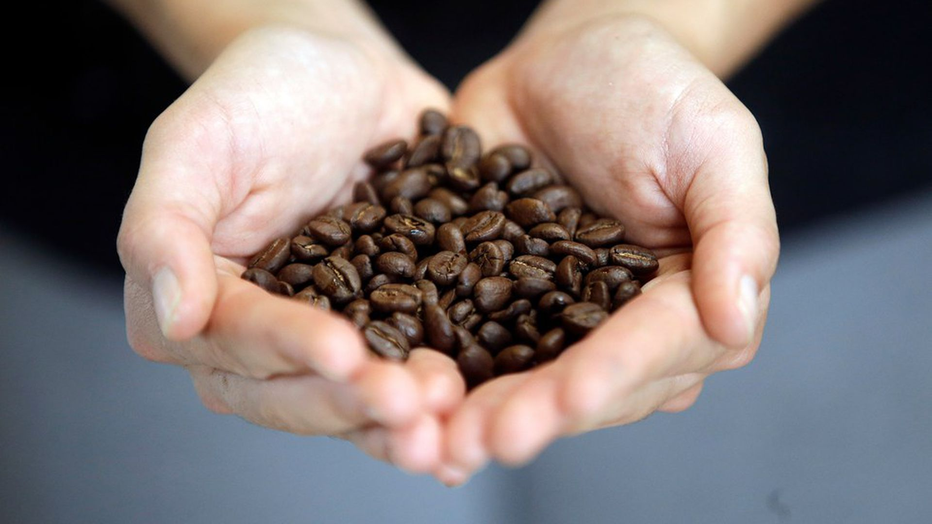 The high-end trend coming for coffee