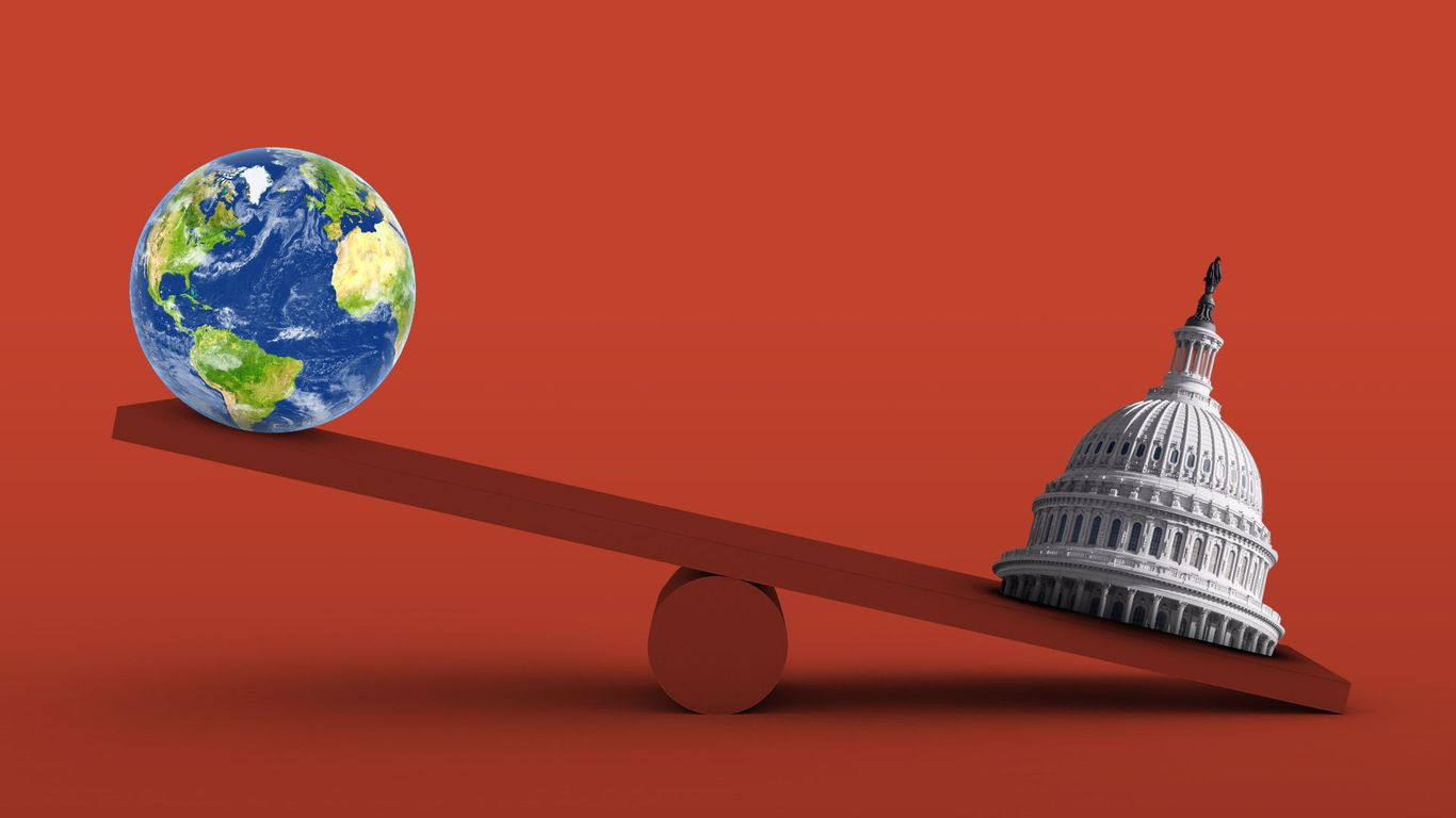 Democrats will have to beat the odds to strike big energy and climate deals in Congress thumbnail