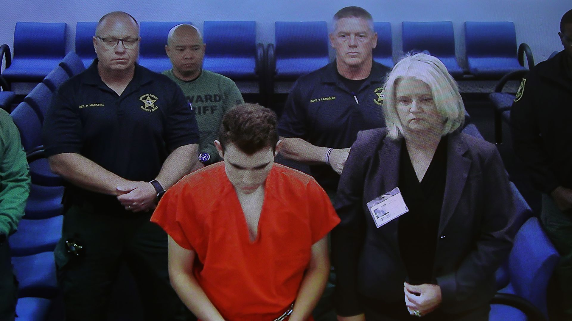 Report Finds Flaws In Broward Special >> Broward County Seeks Death Penalty For Parkland School Shooter Axios
