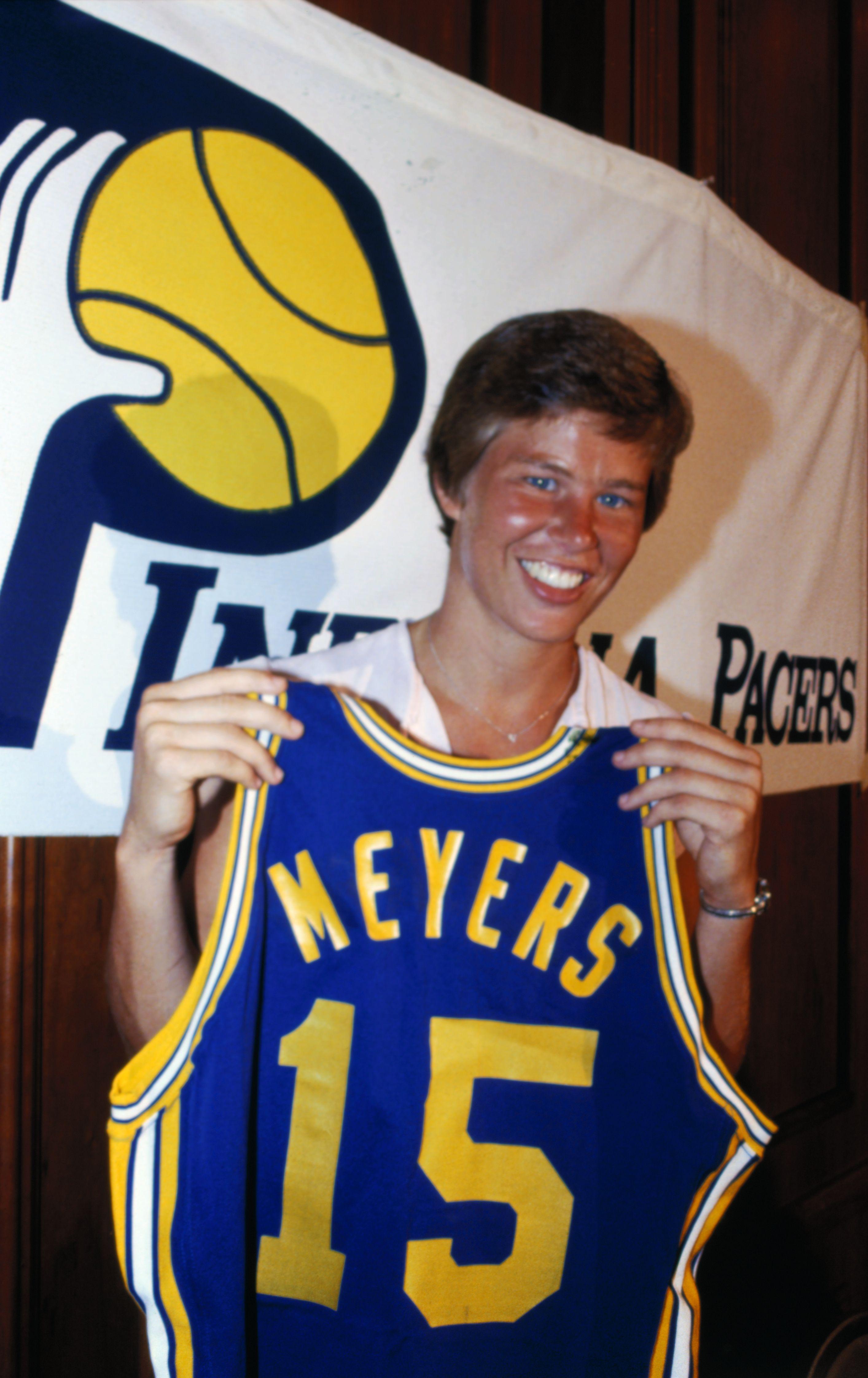Ann Meyers