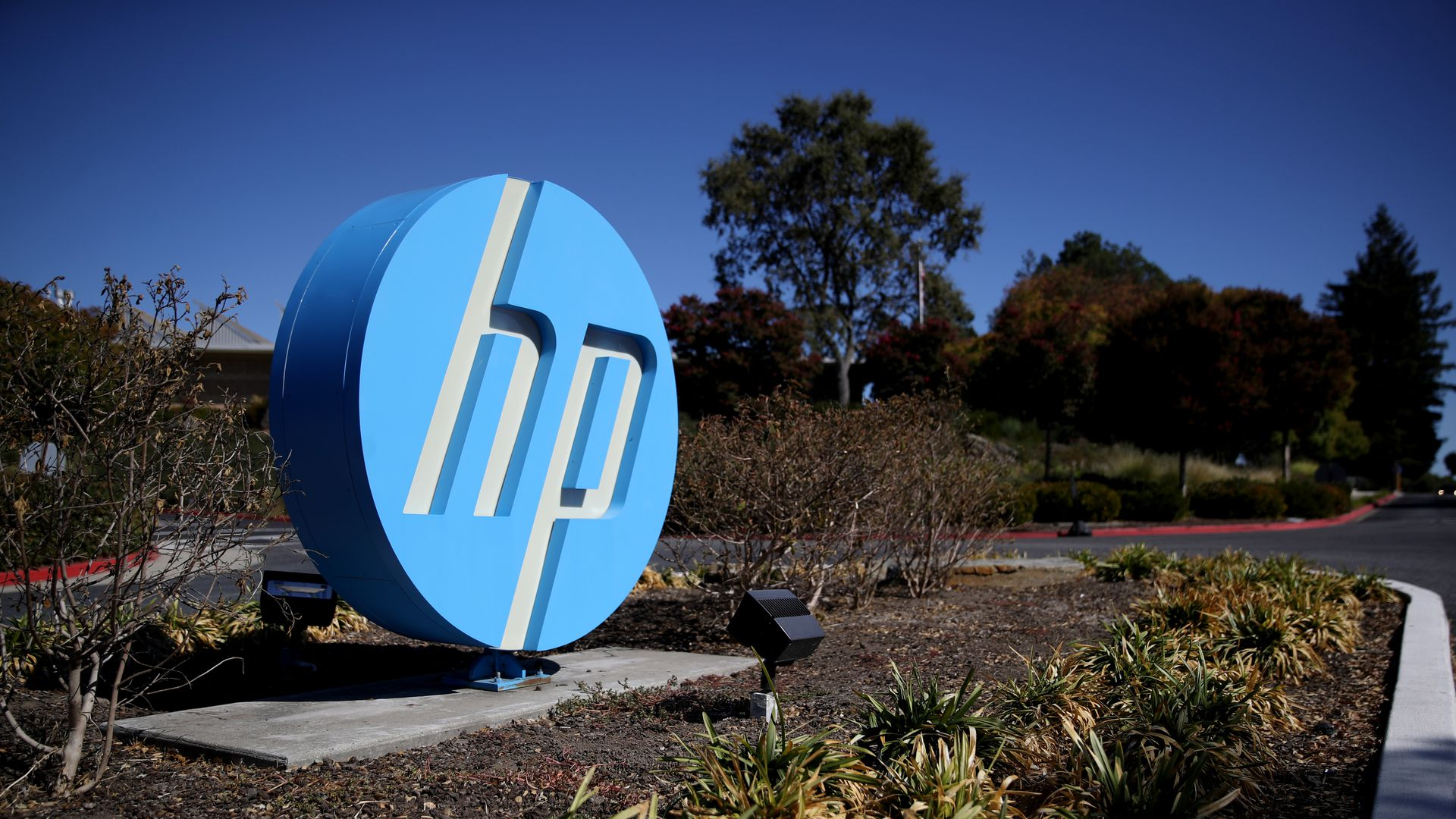 HP rejects Xerox takeover offer