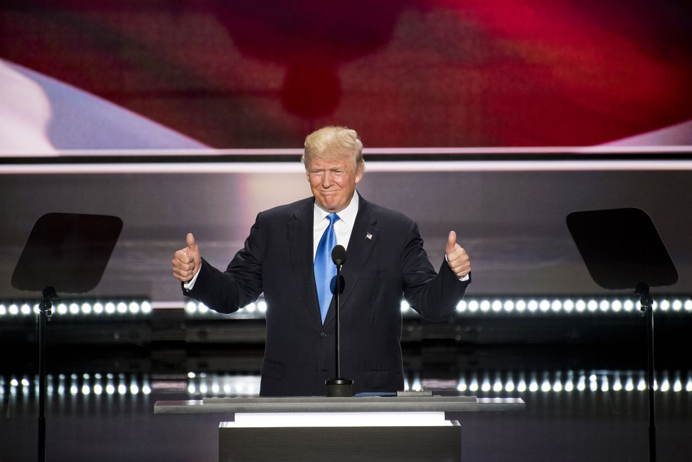 """GOP plans """"nightly surprise"""" for revamped convention"""