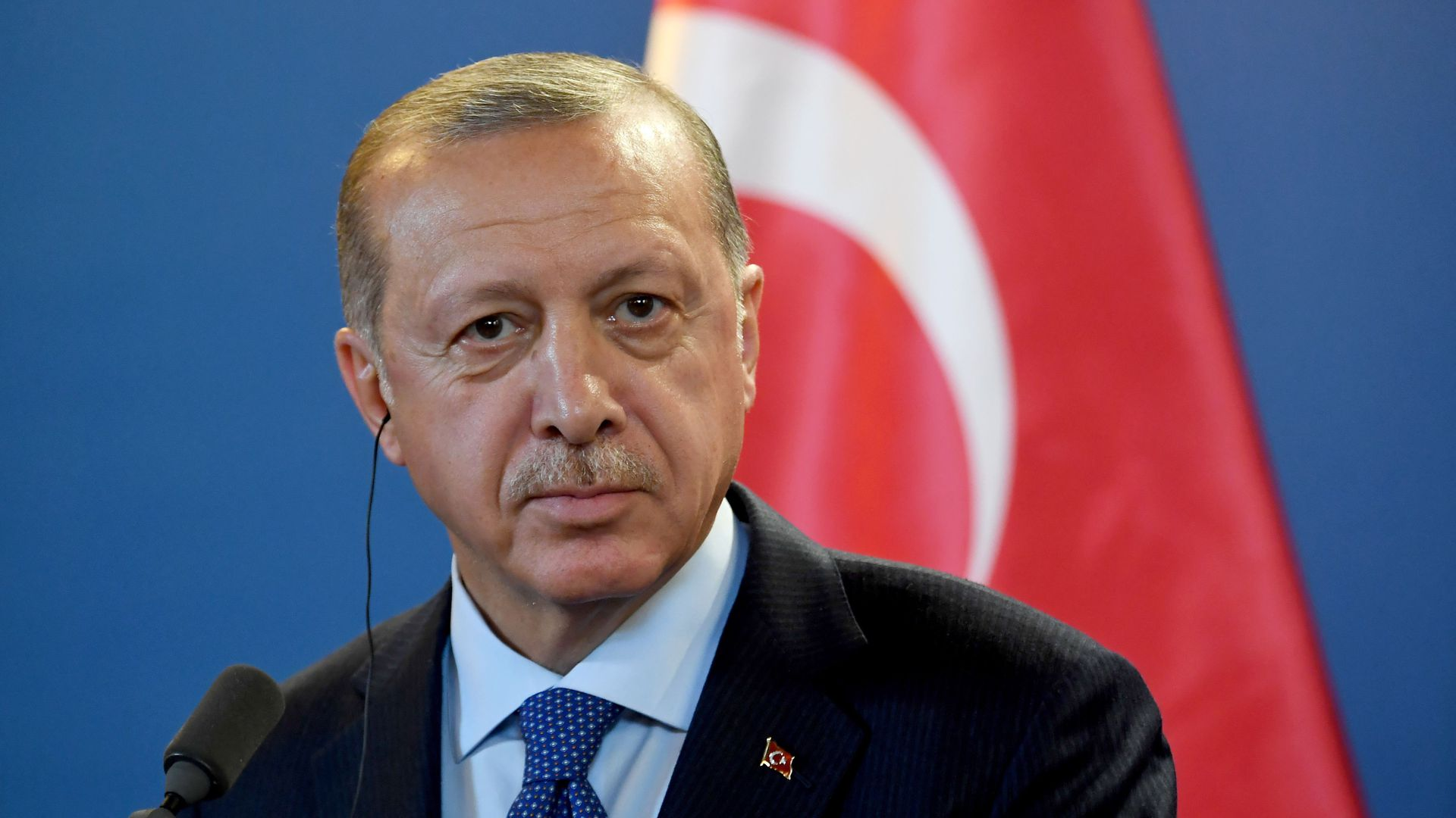 Turkish President Erdogan: before Khashoggi visited the Saudi consulate, teams of Saudis arrived in Istanbul, visited the Saudi consulate, explored Belgrad Forest and the city of Yalova, destroyed the consulate's CCTV hard drive in anticipation of Khashoggi's arrival, and included Saudi generals.