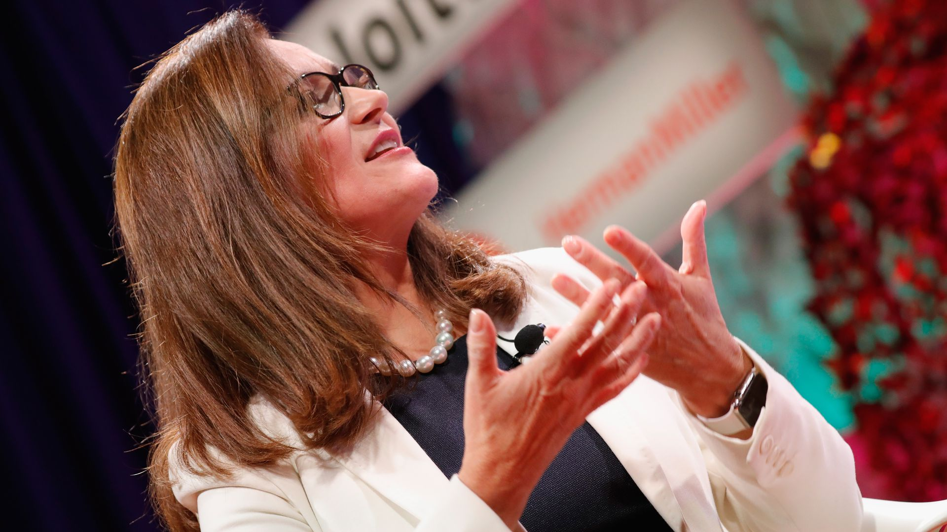 Only 1 Fortune 500 company is headed by a woman of color