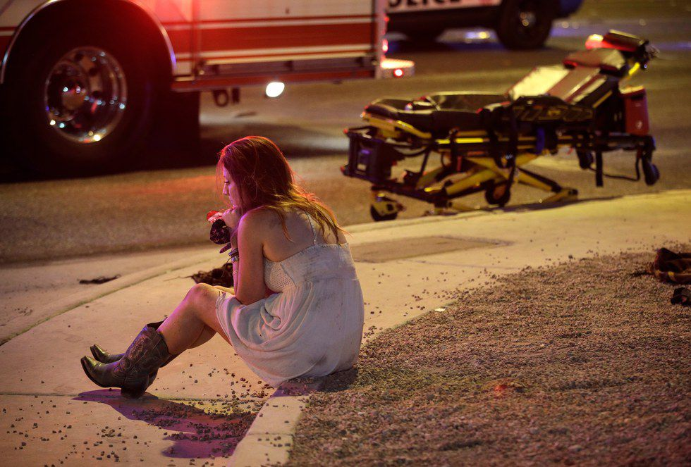 The deadliest mass shootings in modern U.S. history