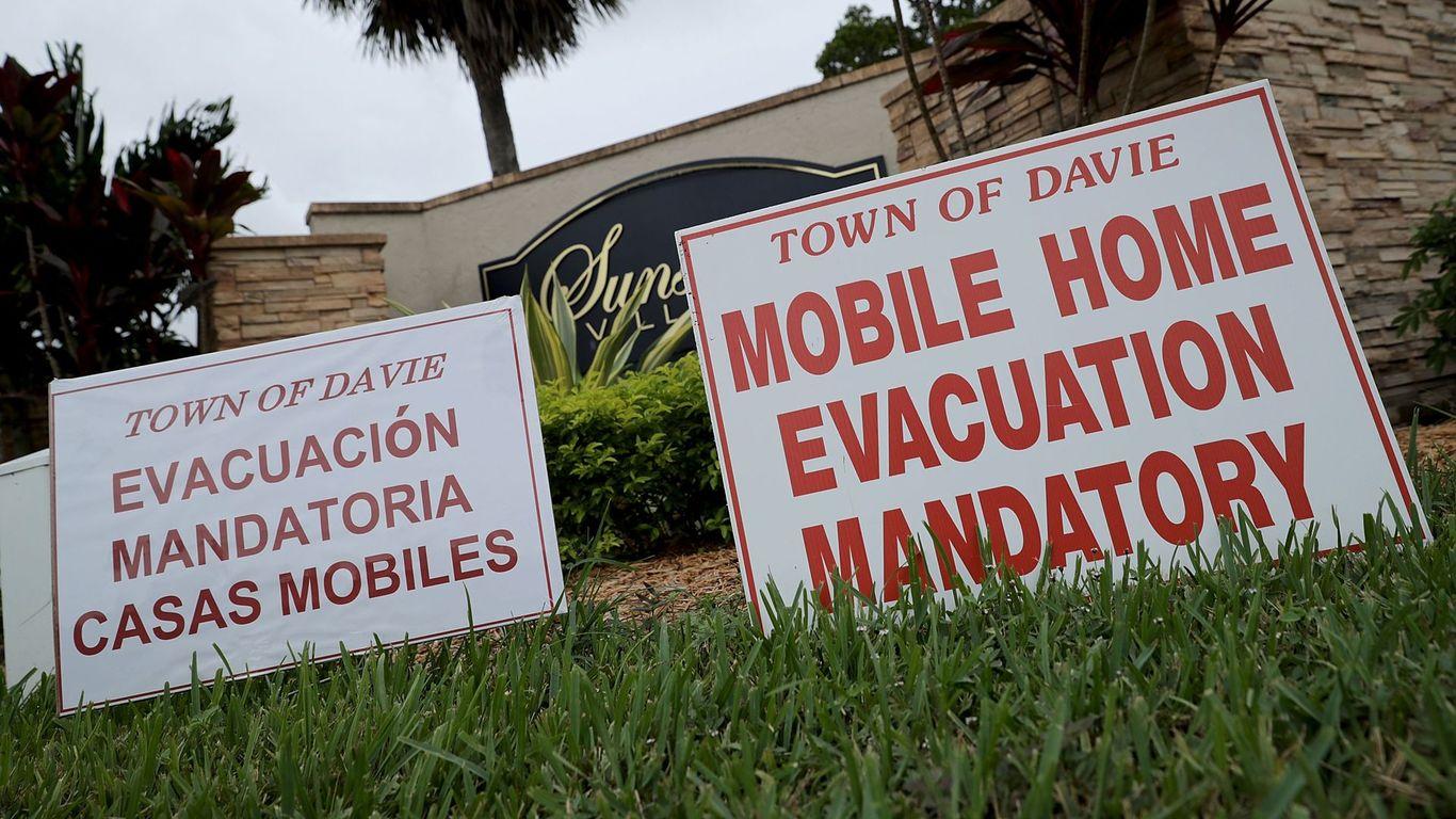 How partisan media influences natural disaster response thumbnail