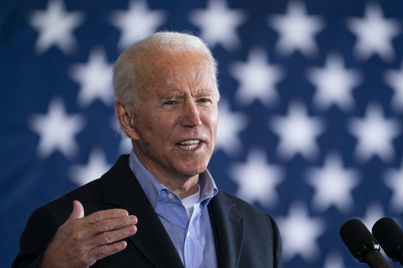 "Biden campaign: ""Under no scenario"" will Trump be declared winner on election night thumbnail"