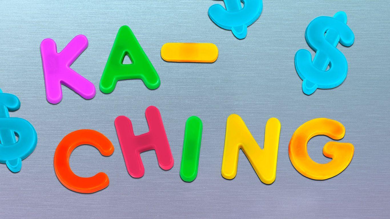 America's child care sticker shock