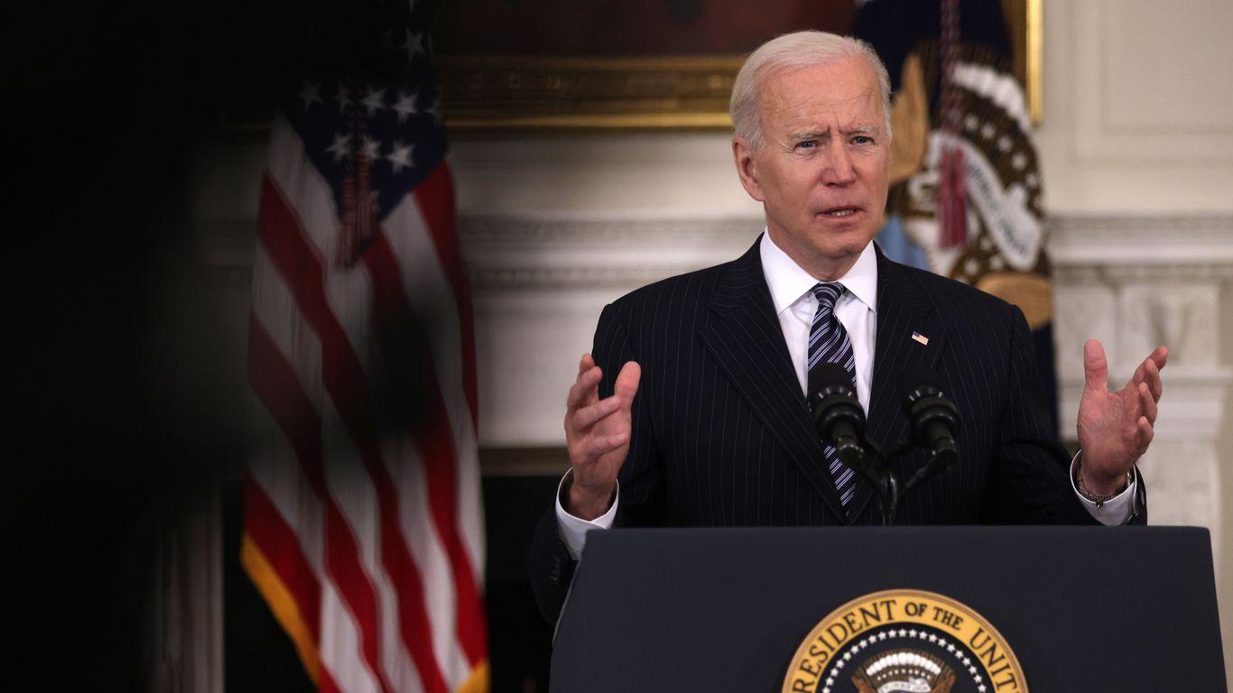 Biden to unveil executive actions on gun violence prevention thumbnail