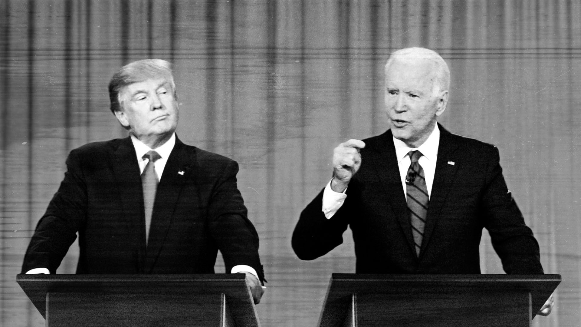 Trump and Biden ready to refight 1968 - Axios