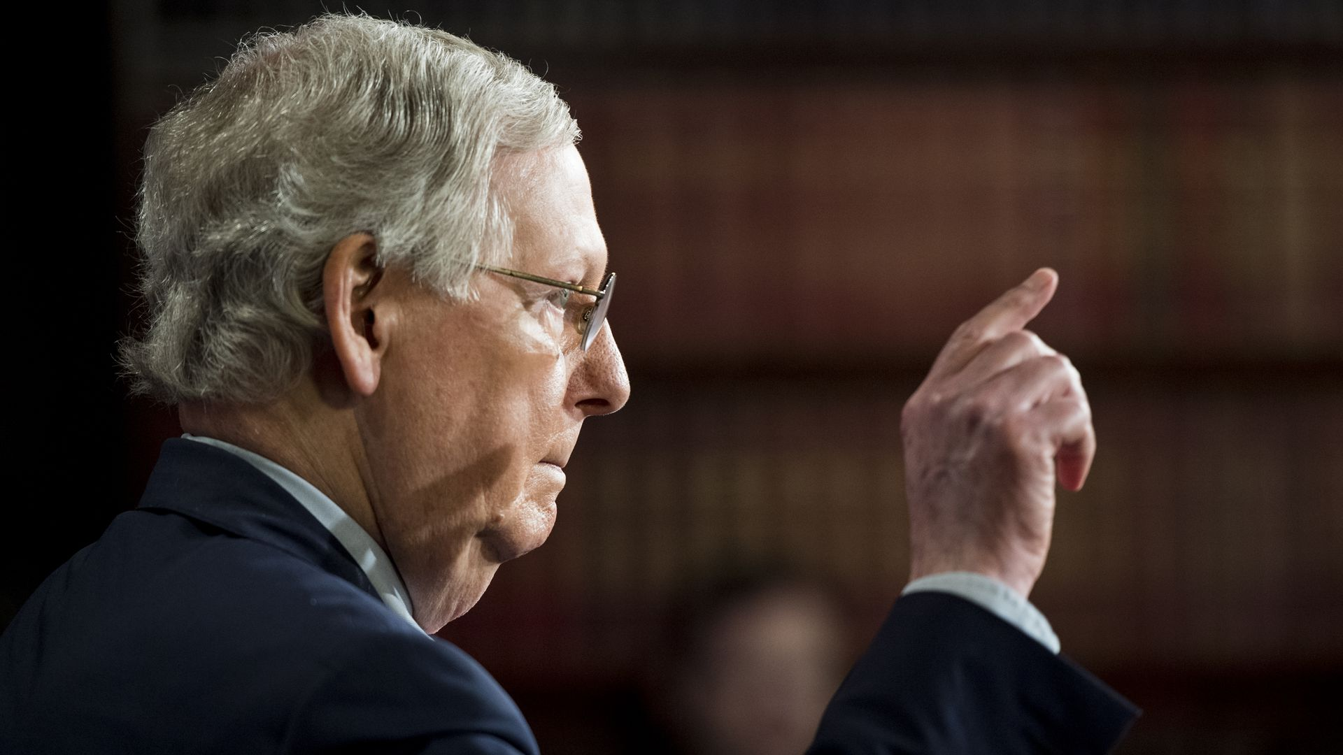 Mitch McConnell: We might try again on ACA repeal